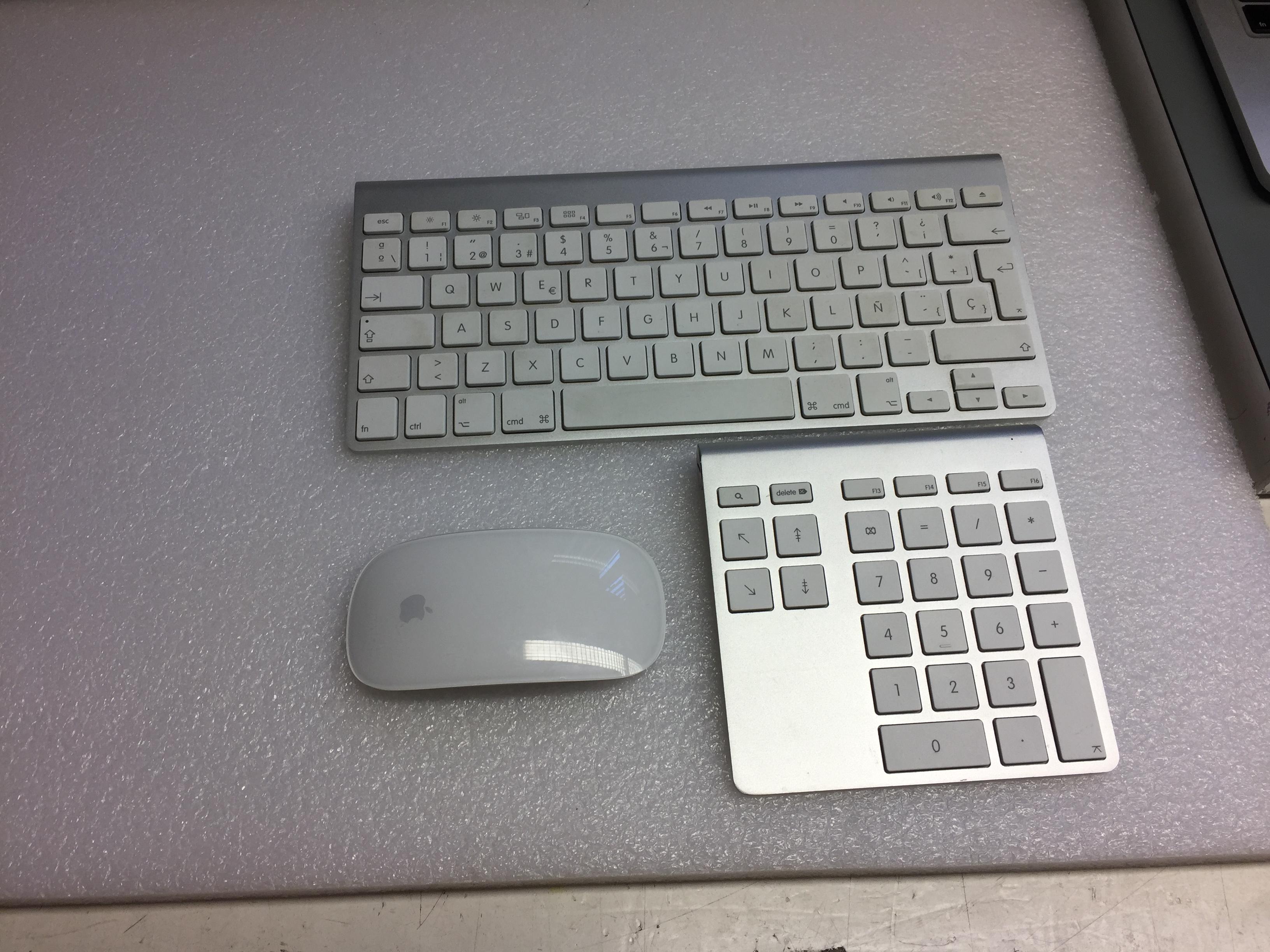 iMac 21.5-inch, Intel Core i5 1,4 GHz, 8 GB, 500 GB, imagen 5