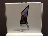 iMac 21.5-inch, Intel QuadCore i5 2,9 GHz, 8 GB, 1 TB en HDD