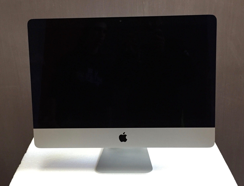 iMac 21.5-inch, Intel QuadCore i5 2,9 GHz, 8 GB, 1 TB en HDD, imagen 1