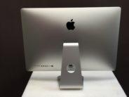 iMac (Retina 5K 27-inch 2017), Intel Core i5 3,4 GHZ, 8 GB 2400MHz DDR4, 1 TB HDD y 32 GB SSD
