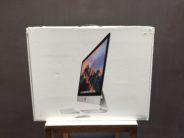 iMac (Retina 5K 27-inch 2017), Intel Core i5 3,4 GHZ, 8 GB 2400 MHz DDR3, 1 TB HDD