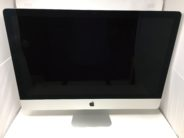 iMac (Retina 5K 27-inch Late 2014), Intel Core i7 4 GHZ, 16 GB 1600 MHz DDR3, SSD 512 GB, Edad aprox. del producto: 37 meses, image 2