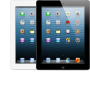 iPad (4th gen) Wi-Fi Cellular (MM), 16 GB, NEGRO, Edad aprox. del producto: 15 meses