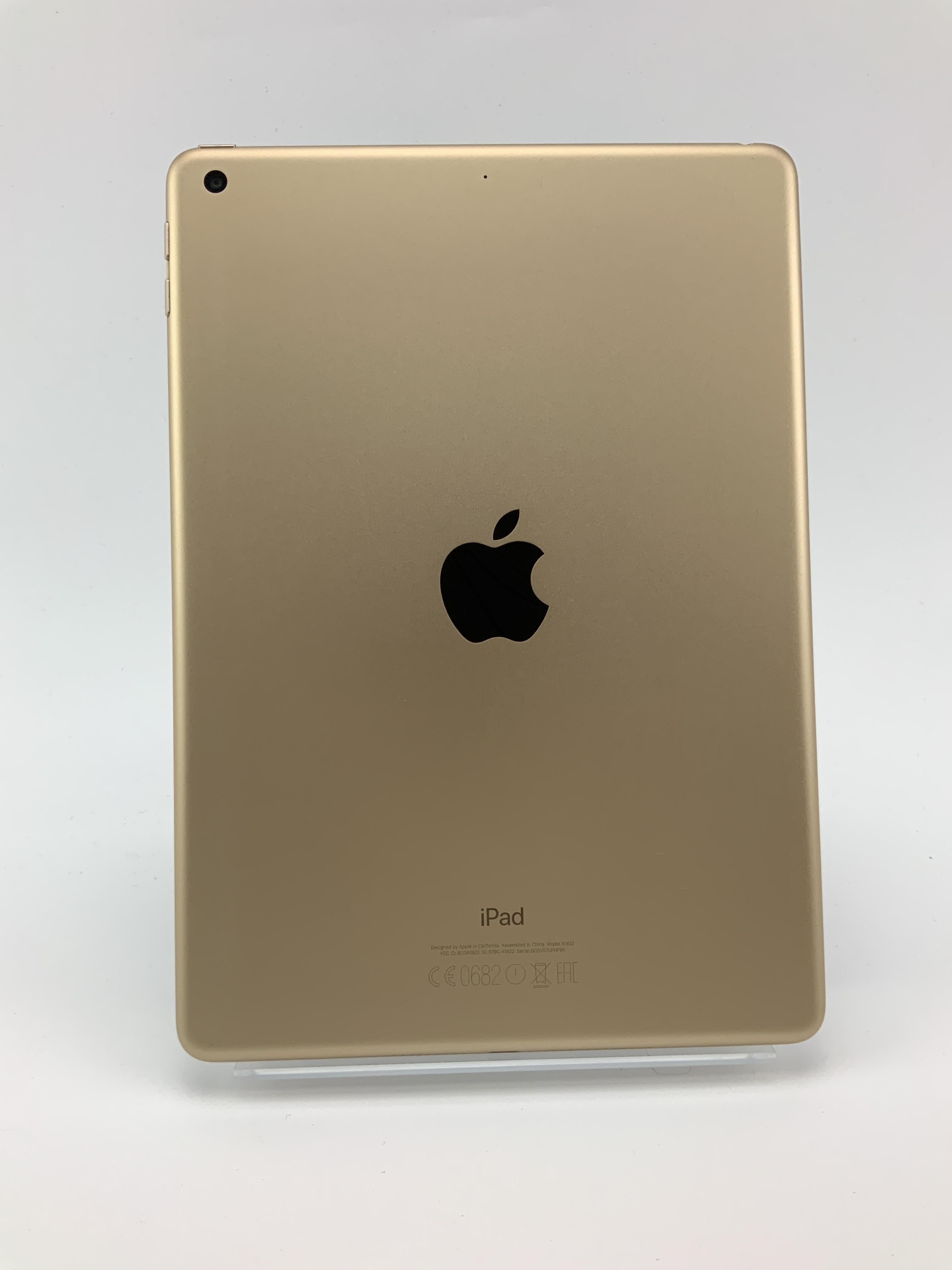 iPad 5 Wi-Fi 32GB, 32GB, Gold, imagen 2