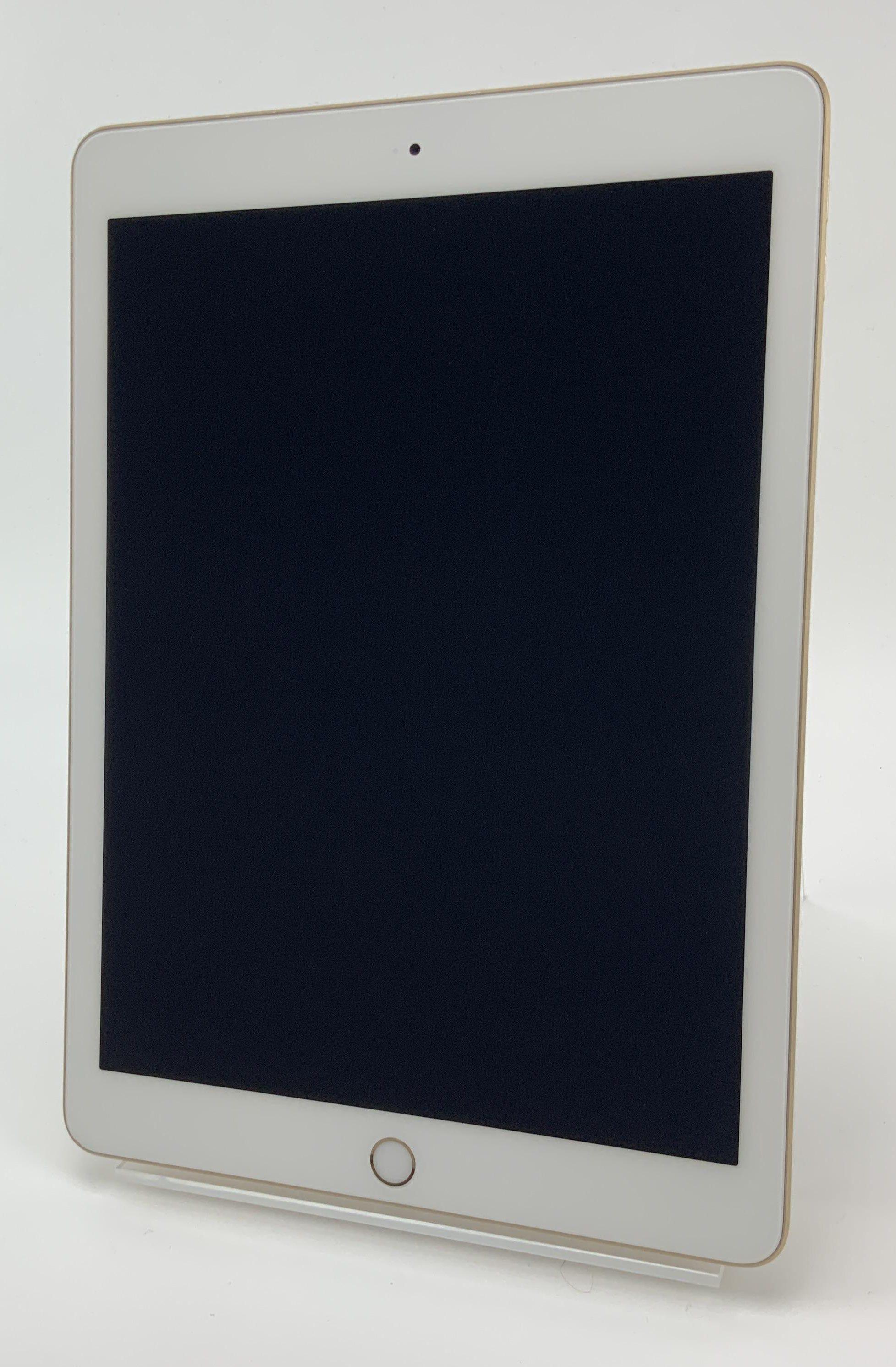 iPad 5 Wi-Fi 32GB, 32GB, Gold, imagen 1