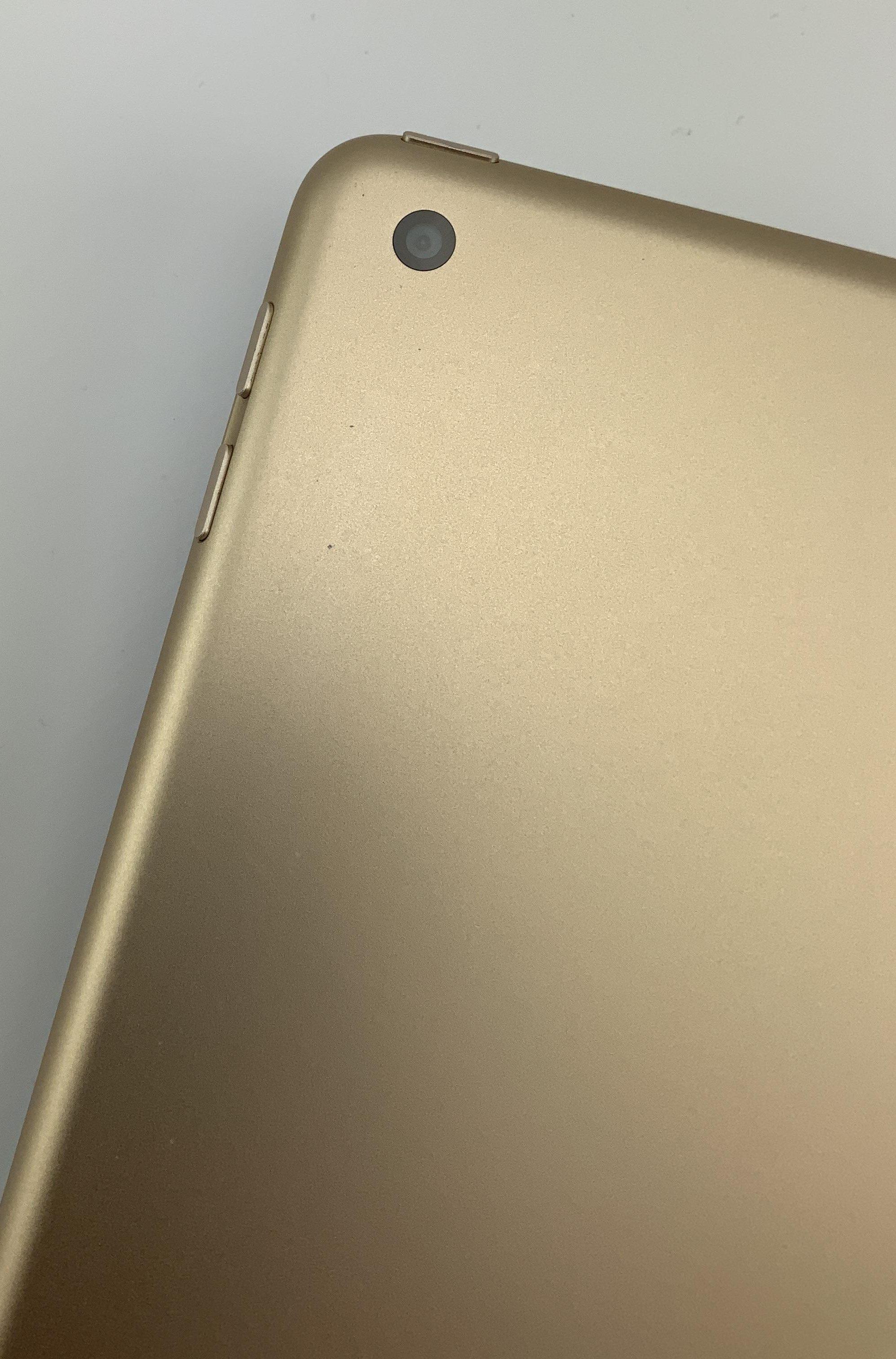 iPad 5 Wi-Fi 32GB, 32GB, Gold, imagen 3