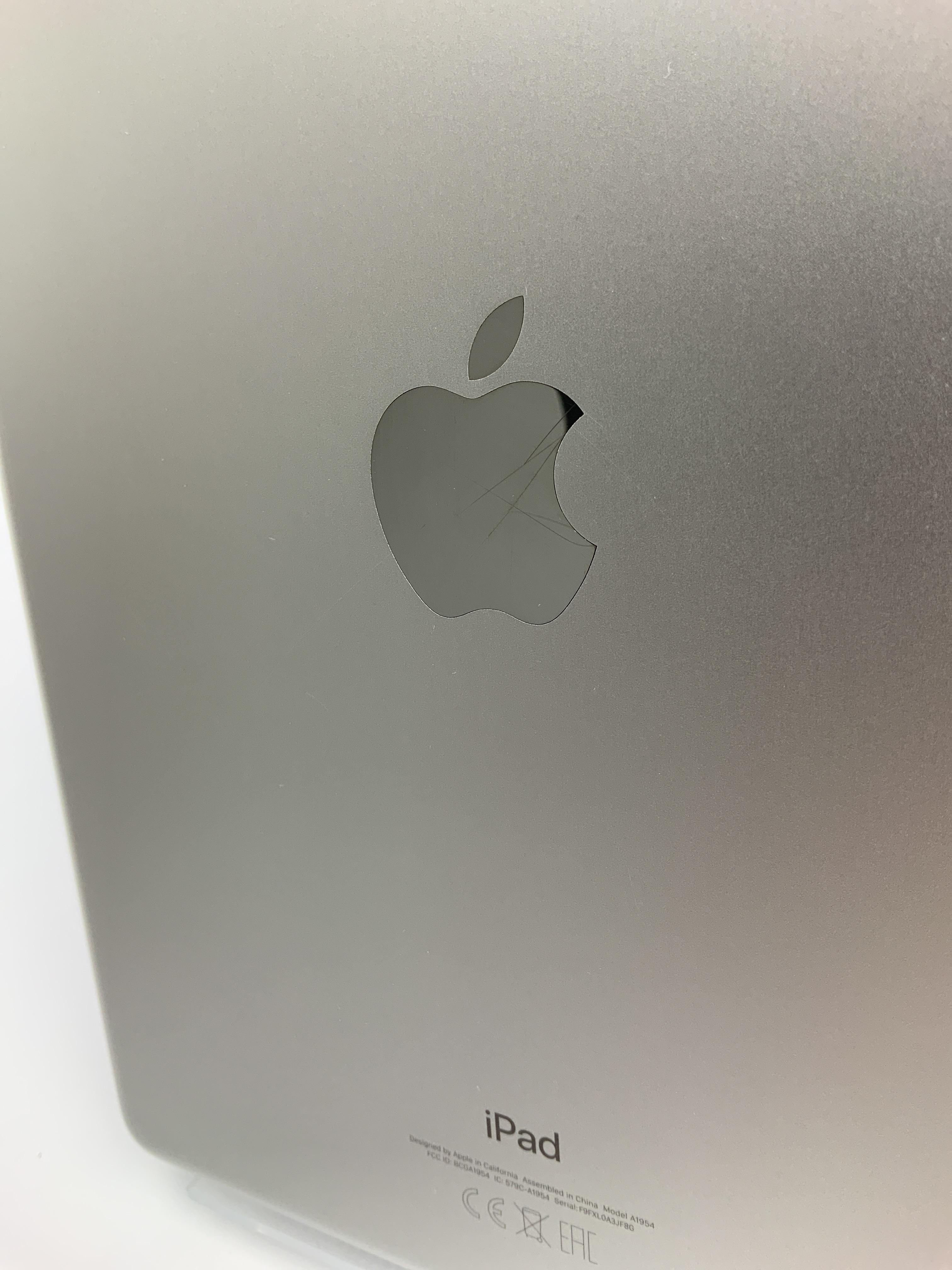 iPad 6 Wi-Fi + Cellular 128GB, 128GB, Silver, image 3