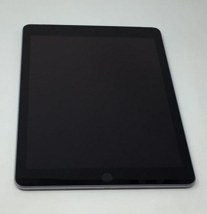 iPad 6 Wi-Fi + Cellular 32GB, 32 GB, BLACK, bild 1