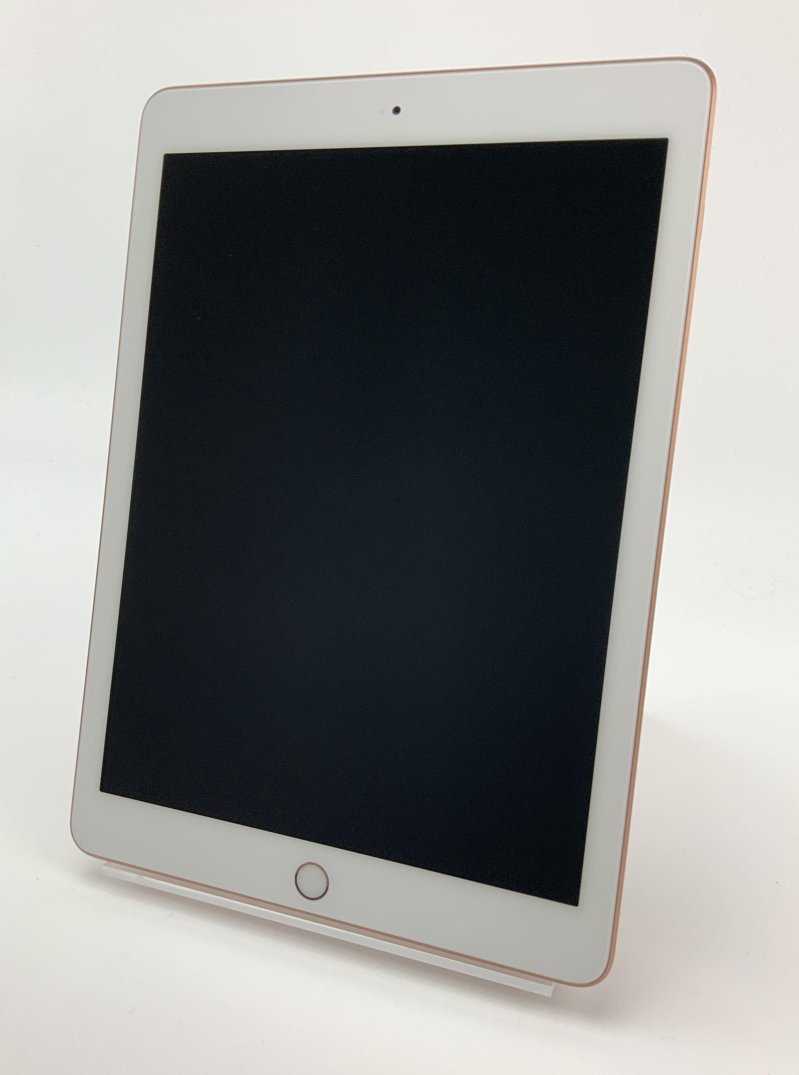iPad 6 Wi-Fi 128GB, 128GB, Gold, imagen 1