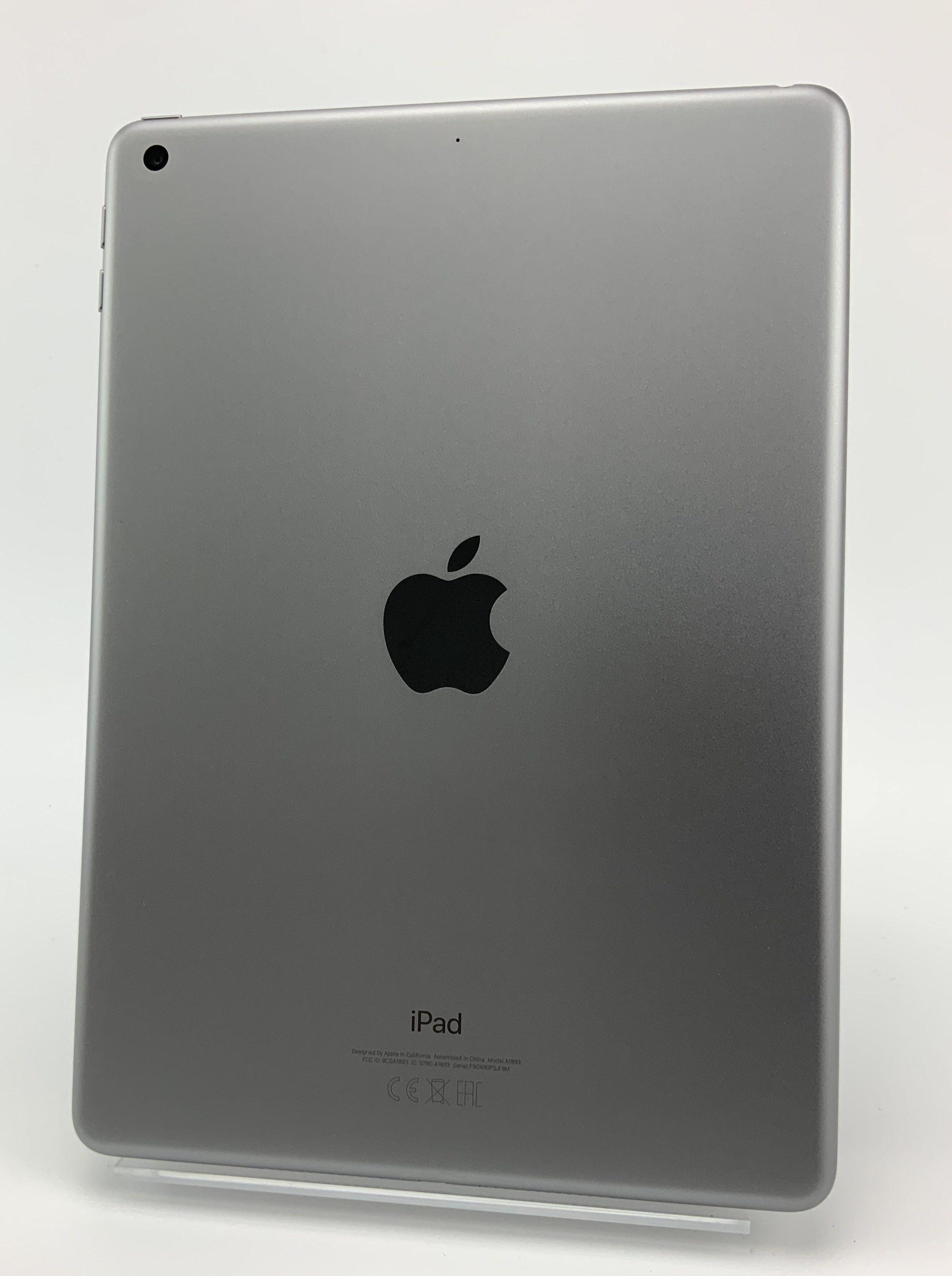 iPad 6 Wi-Fi 128GB, 128GB, Space Gray, bild 2