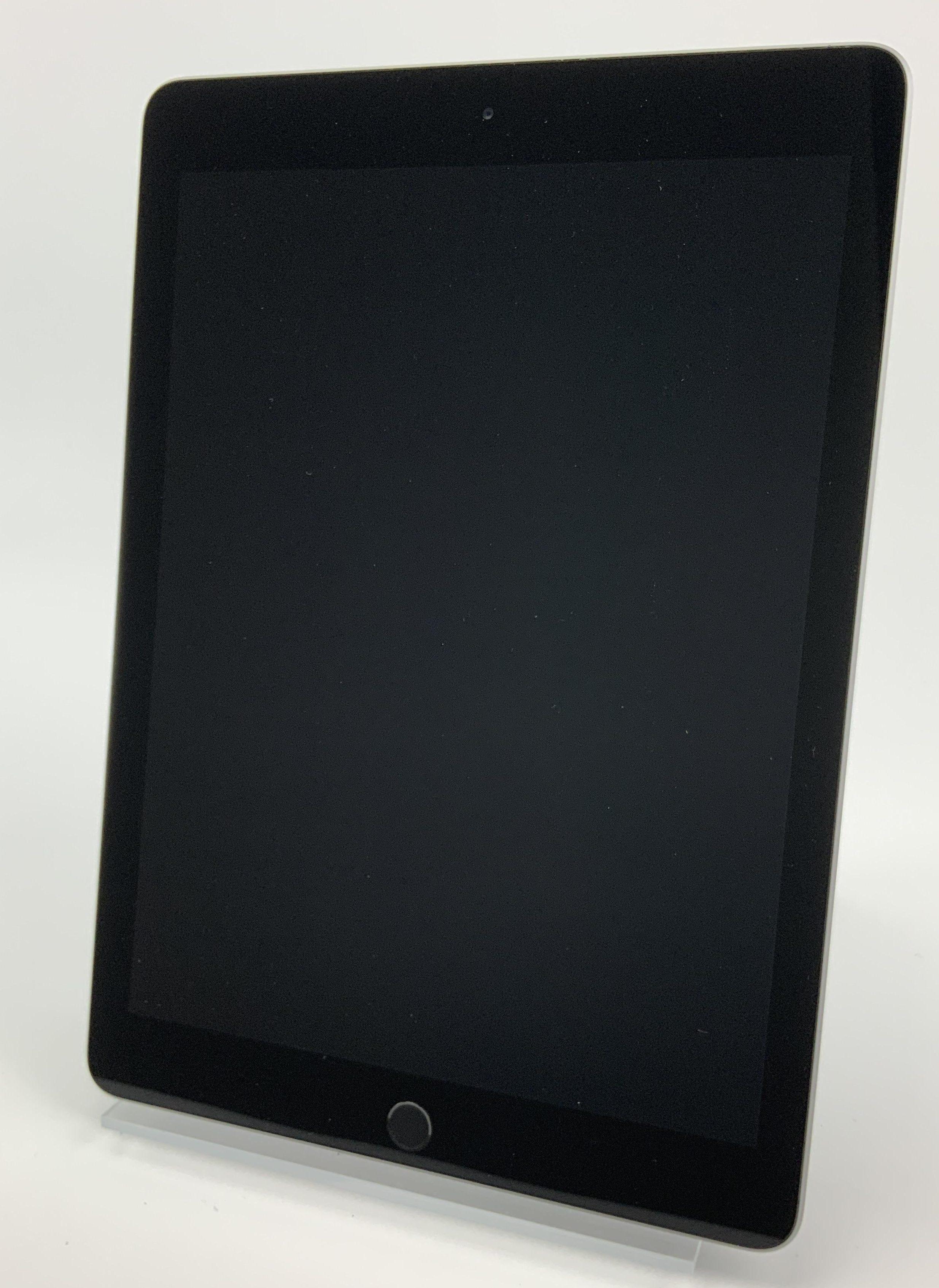 iPad 6 Wi-Fi 128GB, 128GB, Space Gray, image 1
