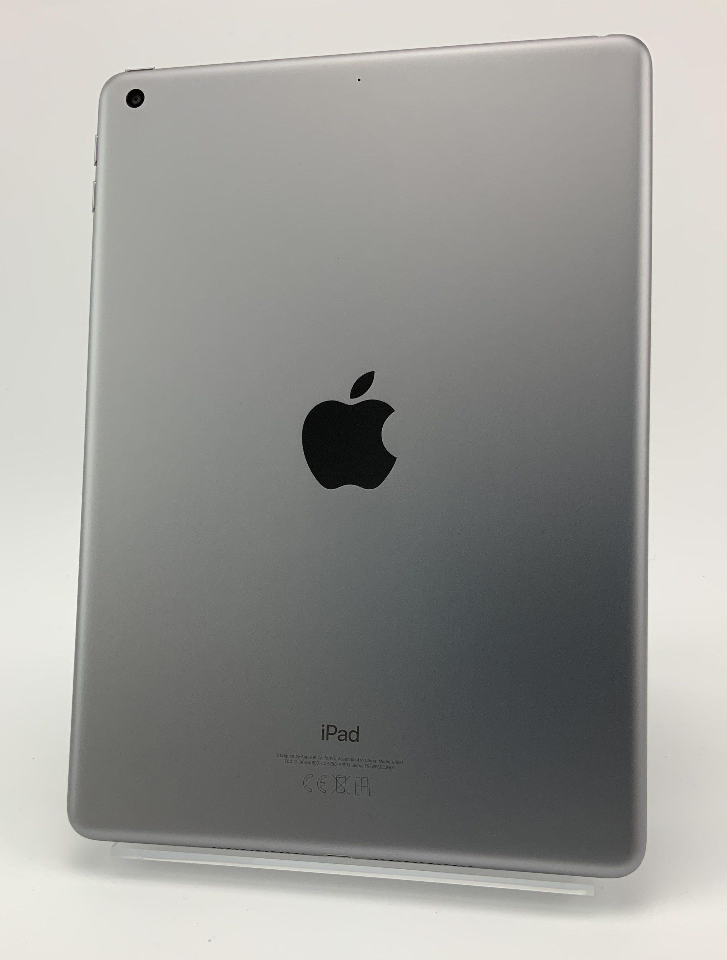 iPad 6 Wi-Fi 128GB, 128GB, Space Gray, imagen 2