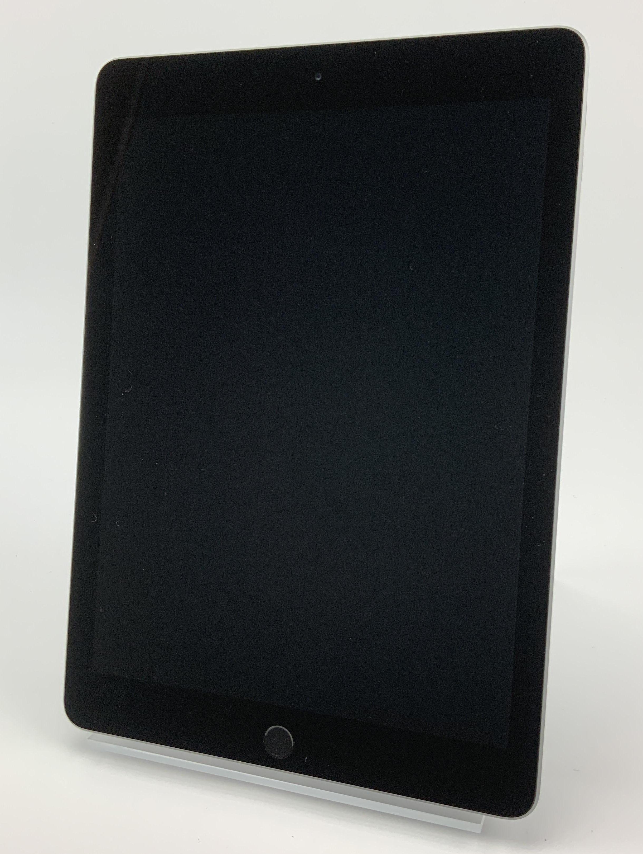 iPad 6 Wi-Fi 128GB, 128GB, Space Gray, imagen 1