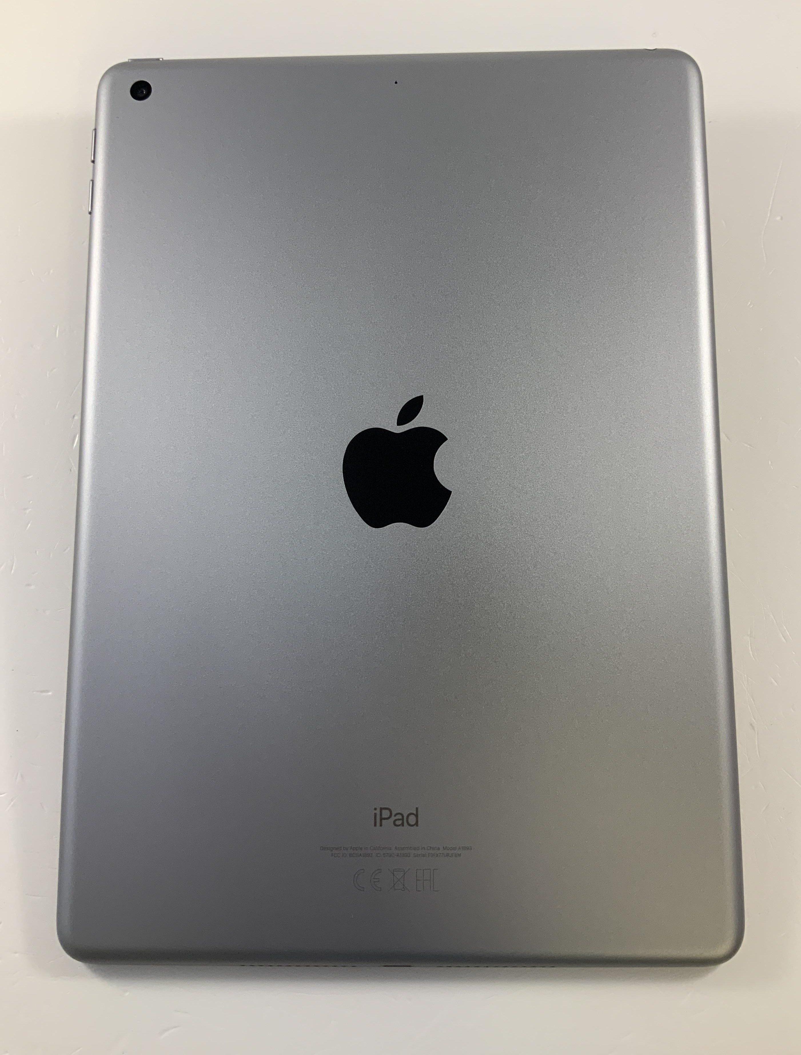iPad 6 Wi-Fi 128GB, 128GB, Space Gray, obraz 2