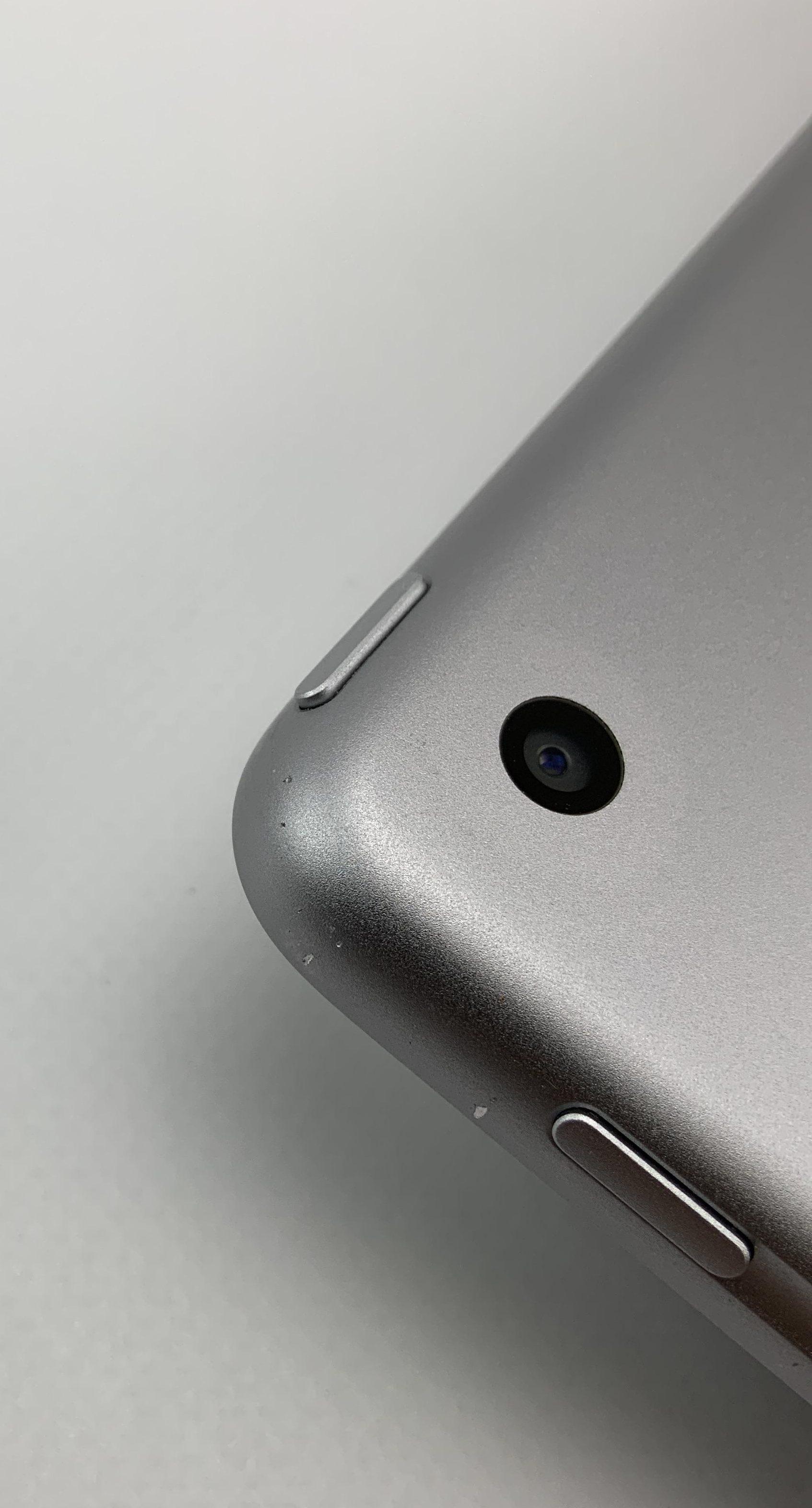 iPad 6 Wi-Fi 128GB, 128GB, Space Gray, Afbeelding 5