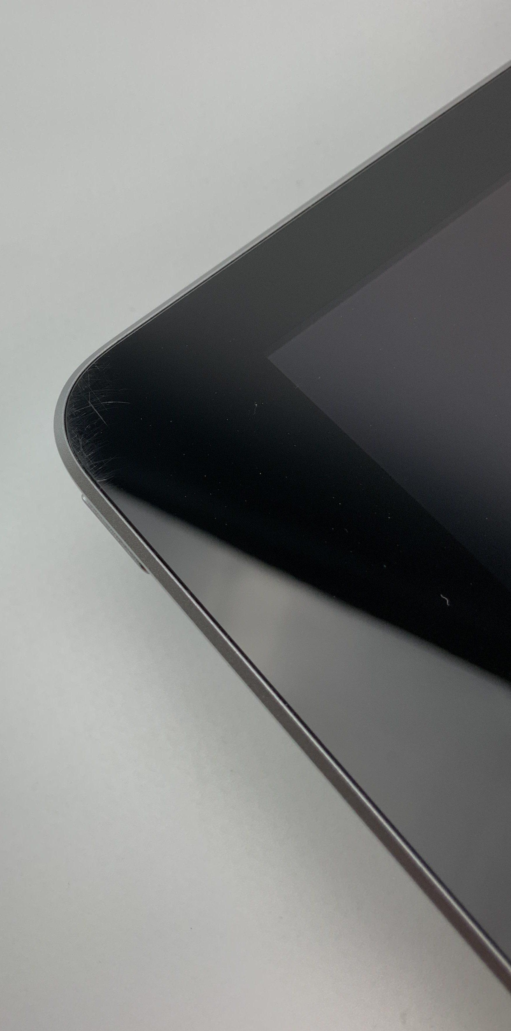 iPad 6 Wi-Fi 128GB, 128GB, Space Gray, Kuva 4