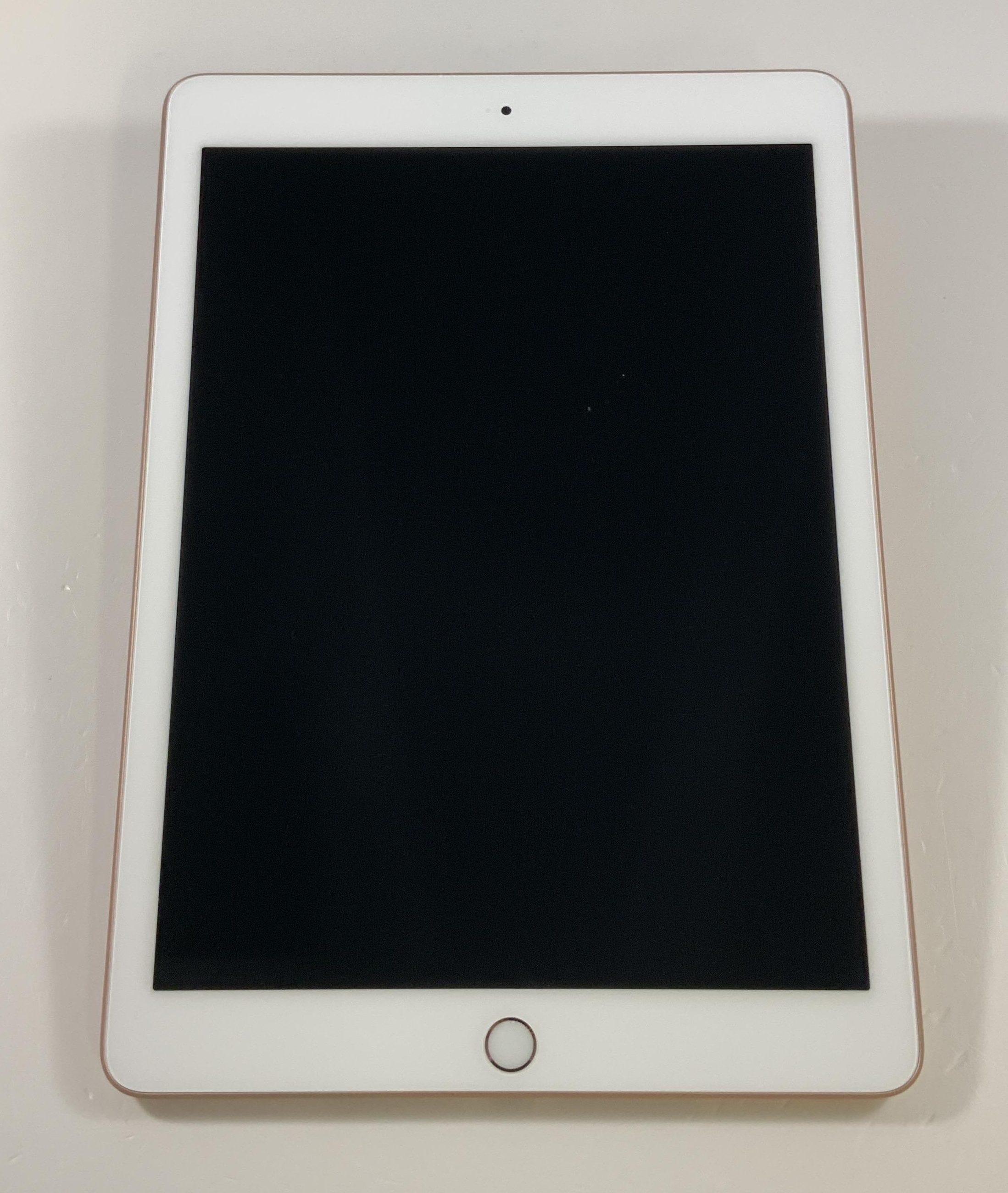 iPad 6 Wi-Fi 32GB, 32GB, Gold, imagen 1