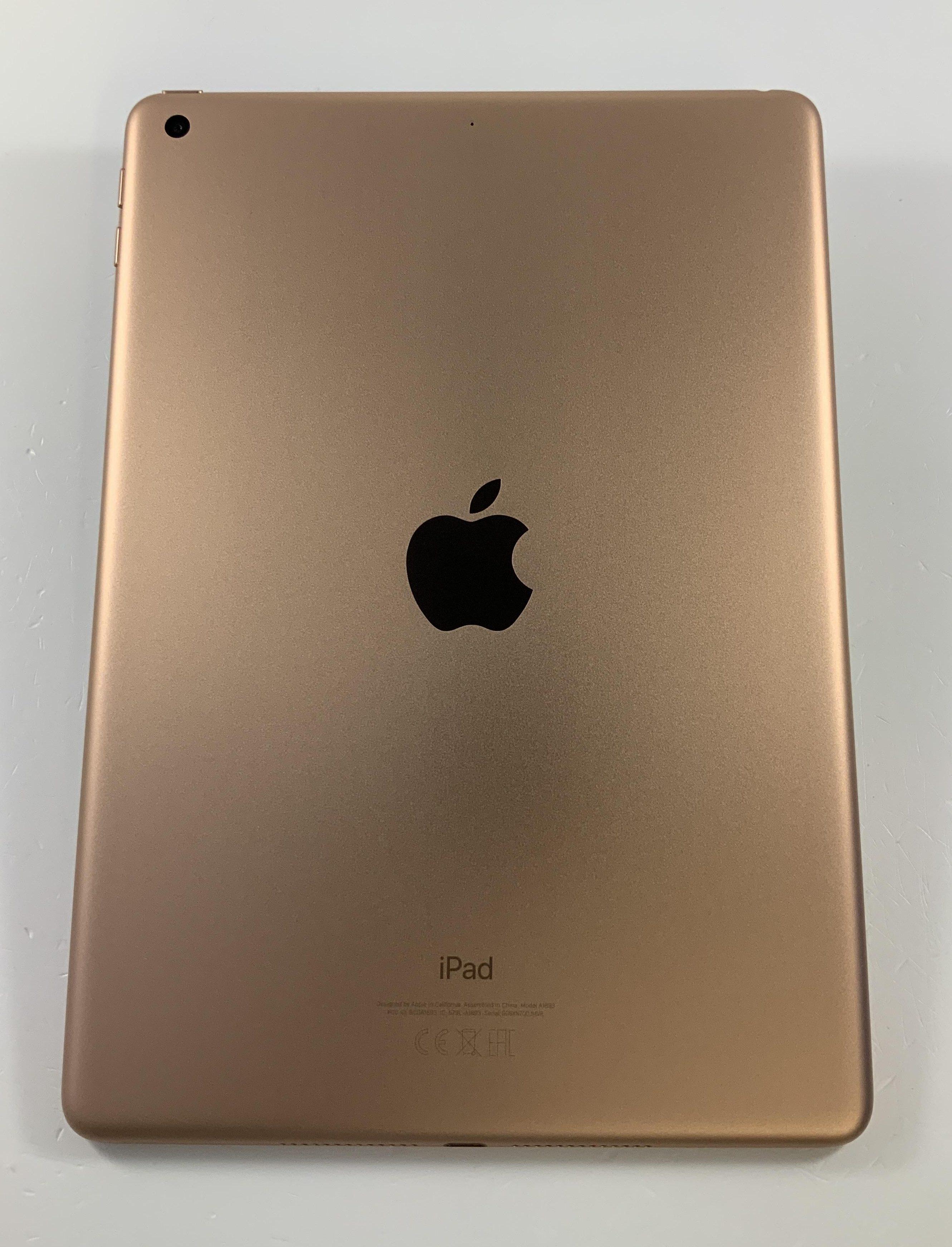 iPad 6 Wi-Fi 32GB, 32GB, Gold, immagine 2