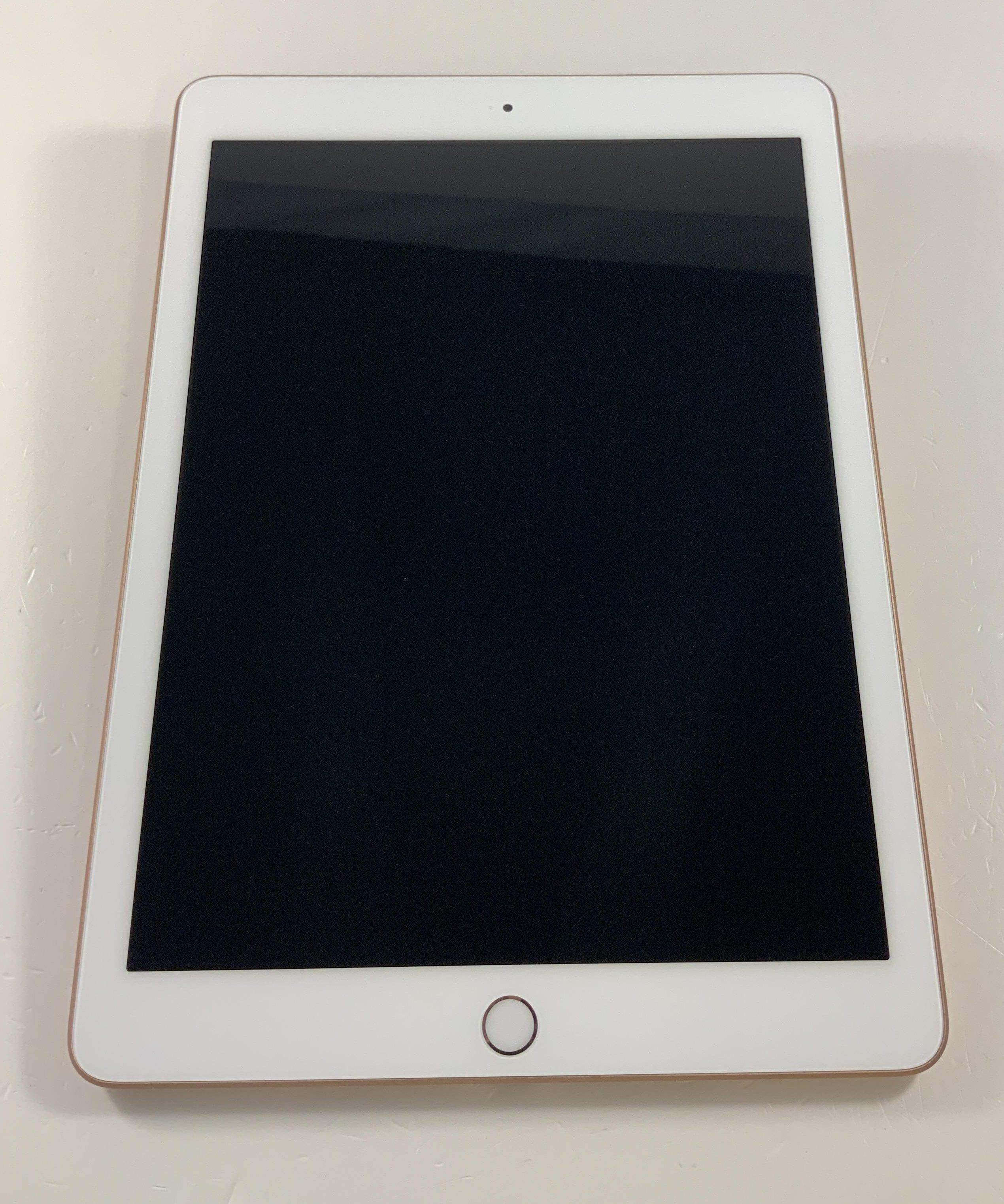 iPad 6 Wi-Fi 32GB, 32GB, Gold, obraz 1