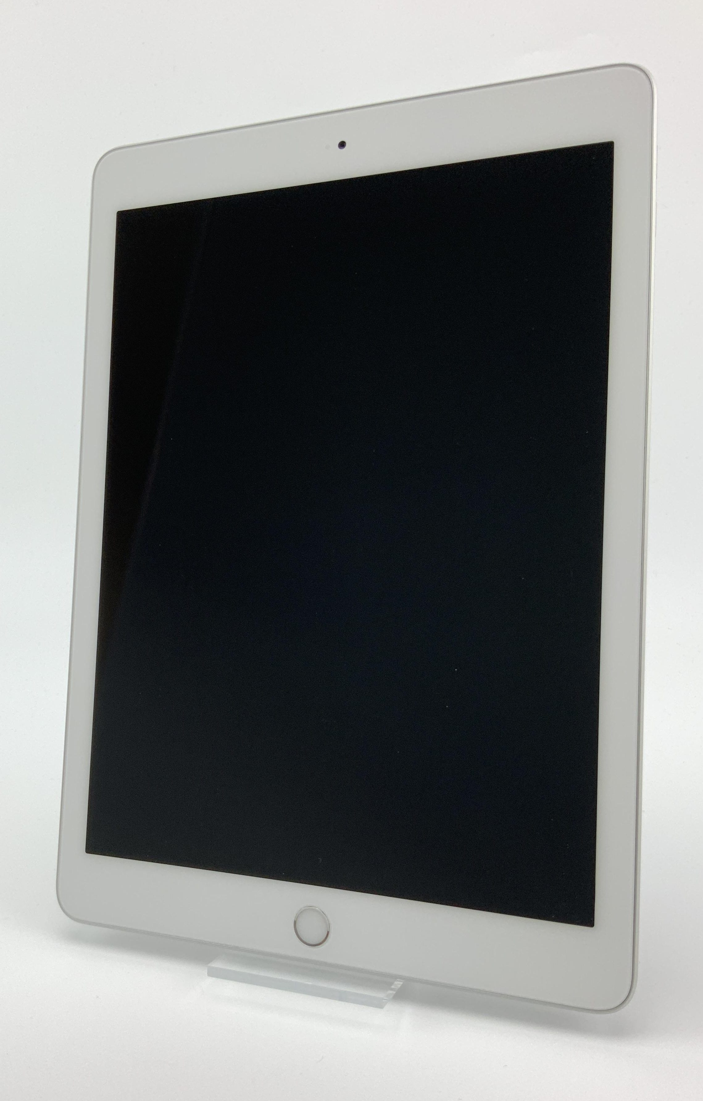 iPad 6 Wi-Fi 32GB, 32GB, Silver, image 1