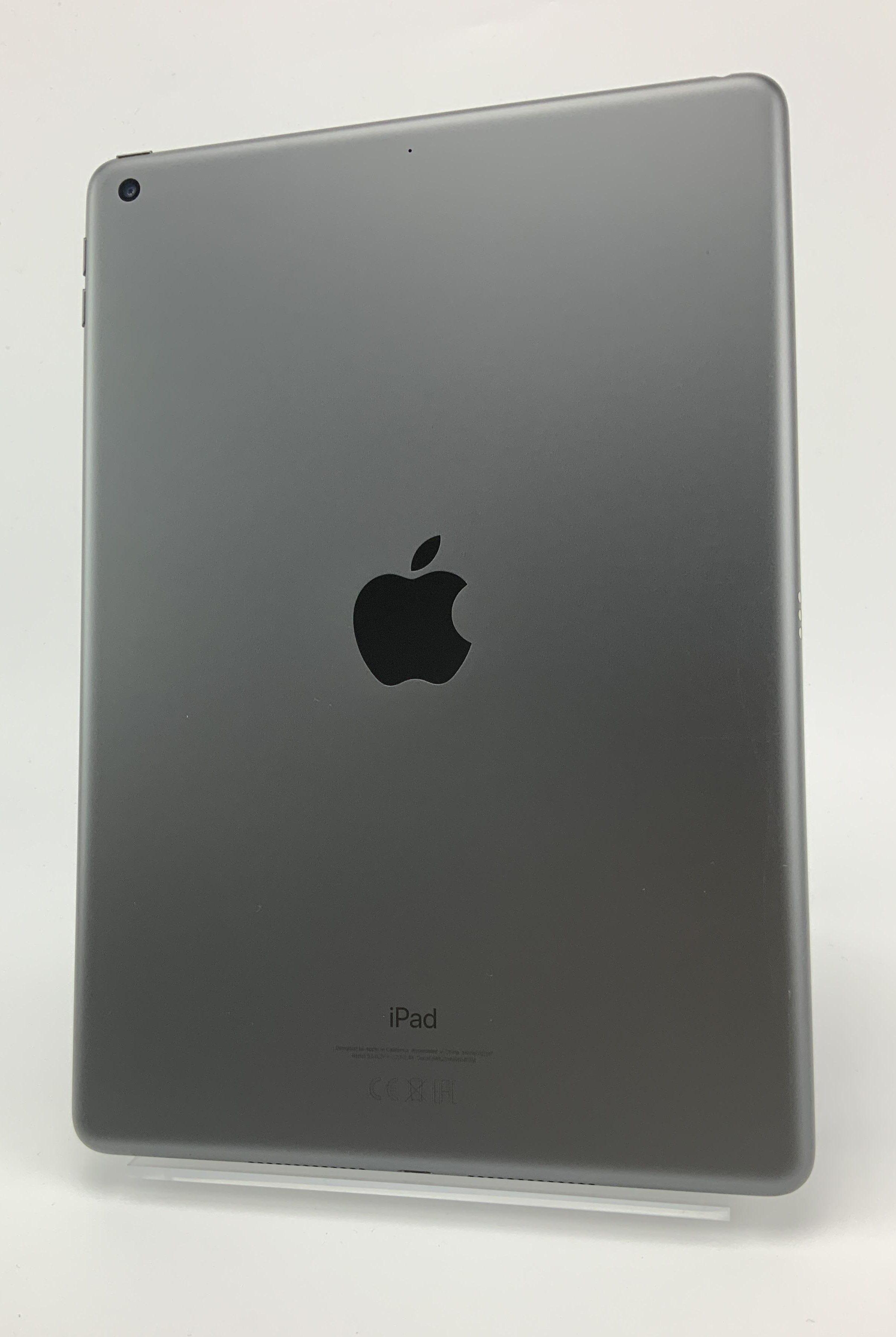 iPad 7 Wi-Fi 32GB, 32GB, Space Gray, imagen 2