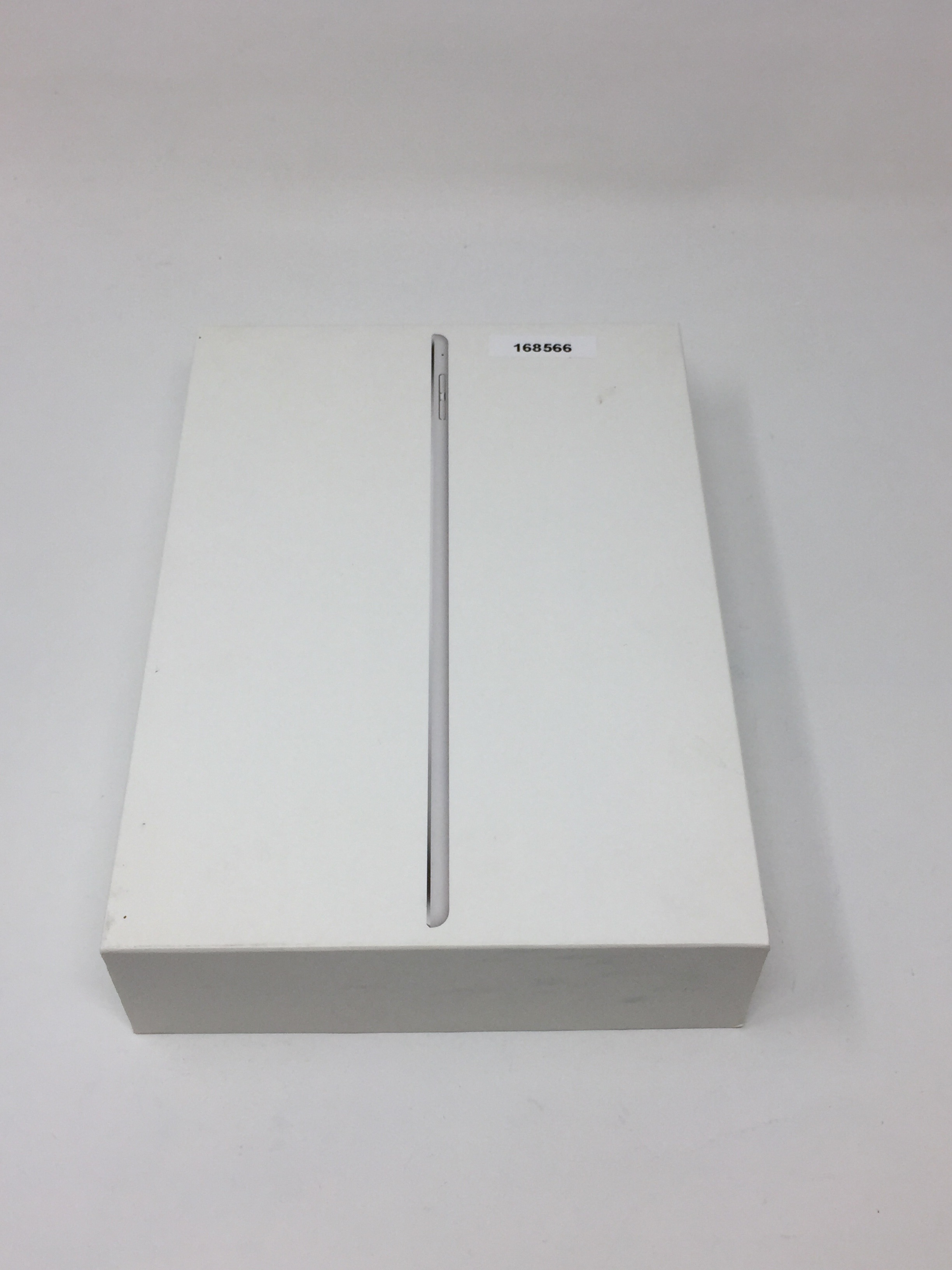 iPad Air 2 WiFi Cellular, 64 GB, Silver, bild 4