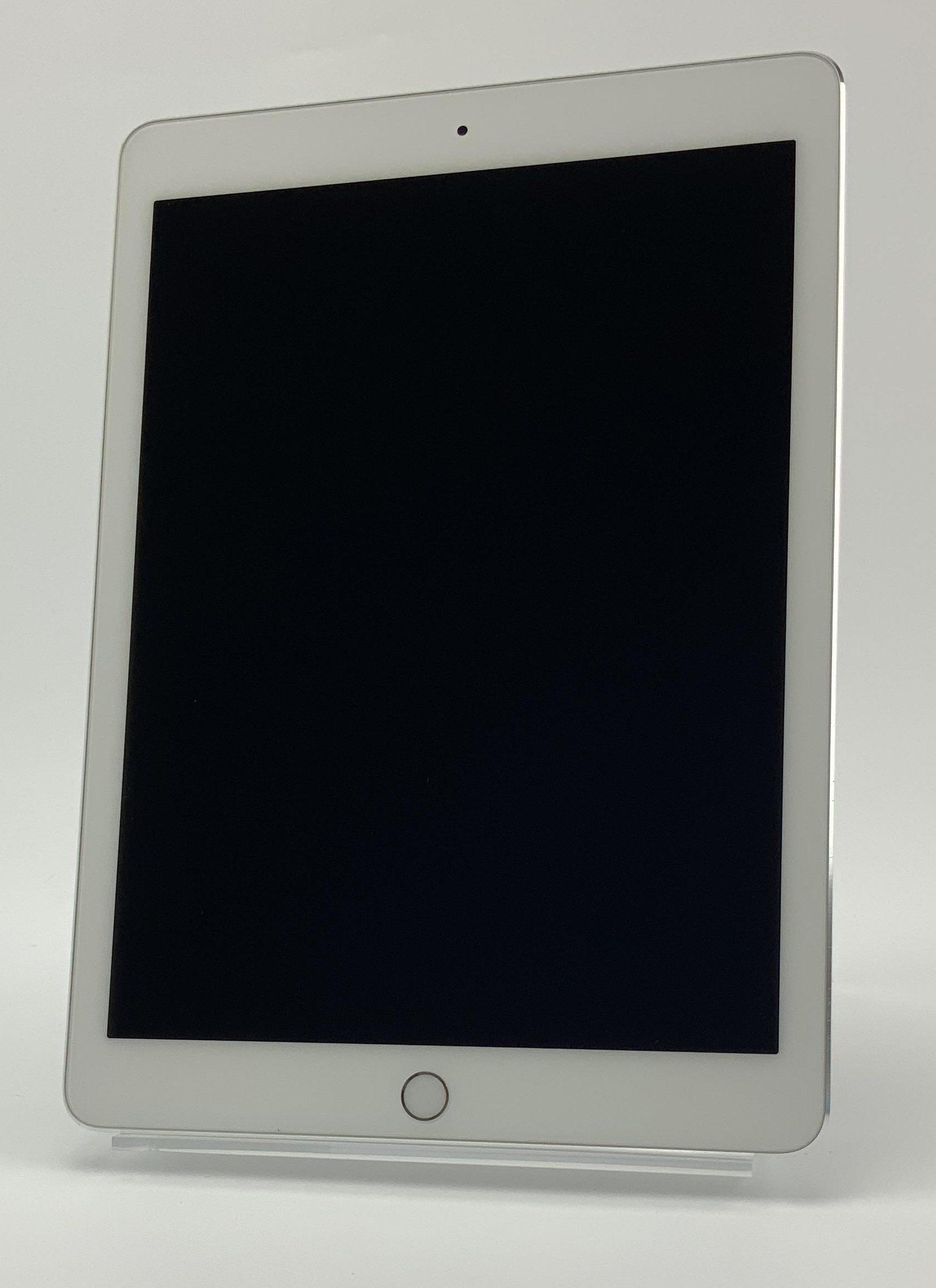 iPad Air 2 Wi-Fi 16GB, 16GB, Silver, image 3