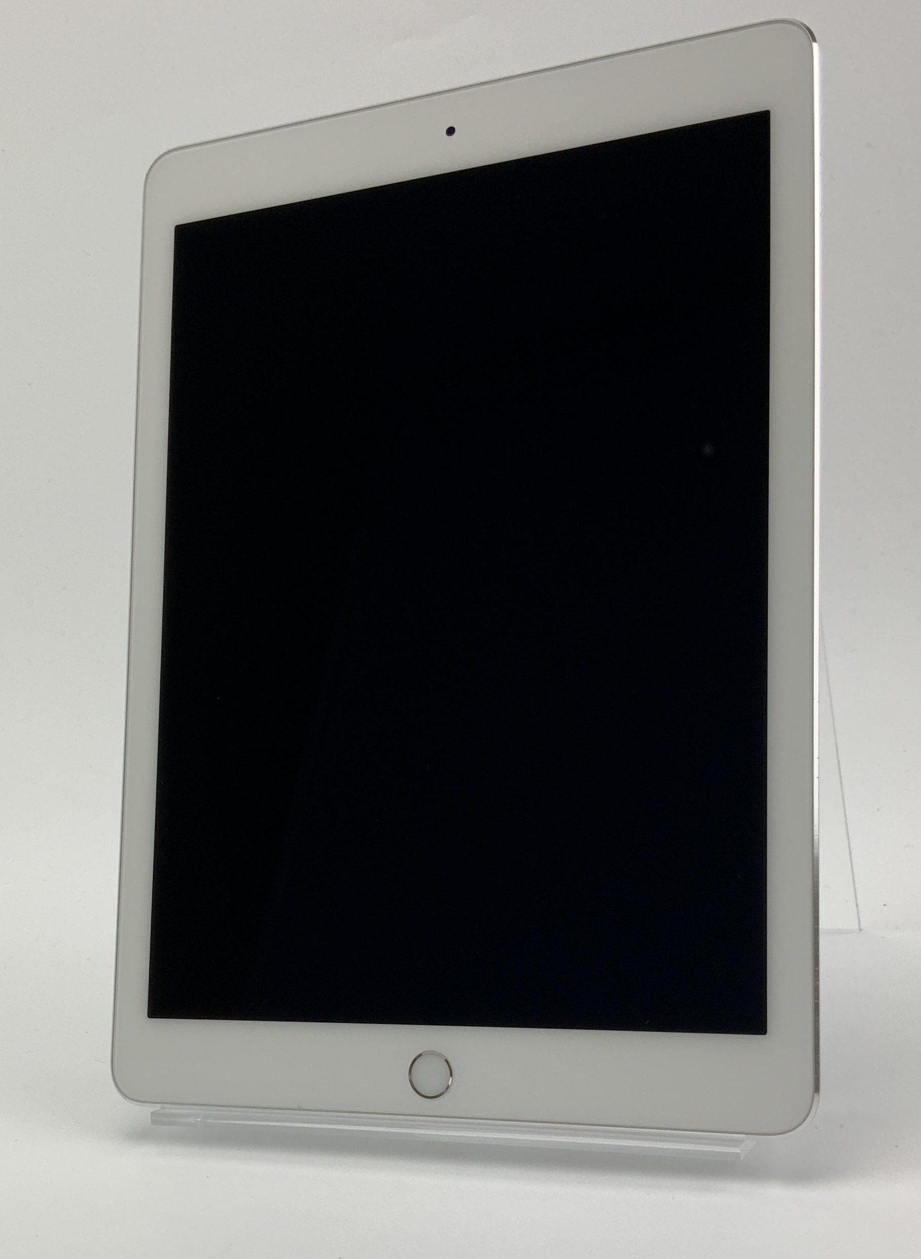 iPad Air 2 Wi-Fi 16GB, 16GB, Silver, image 1