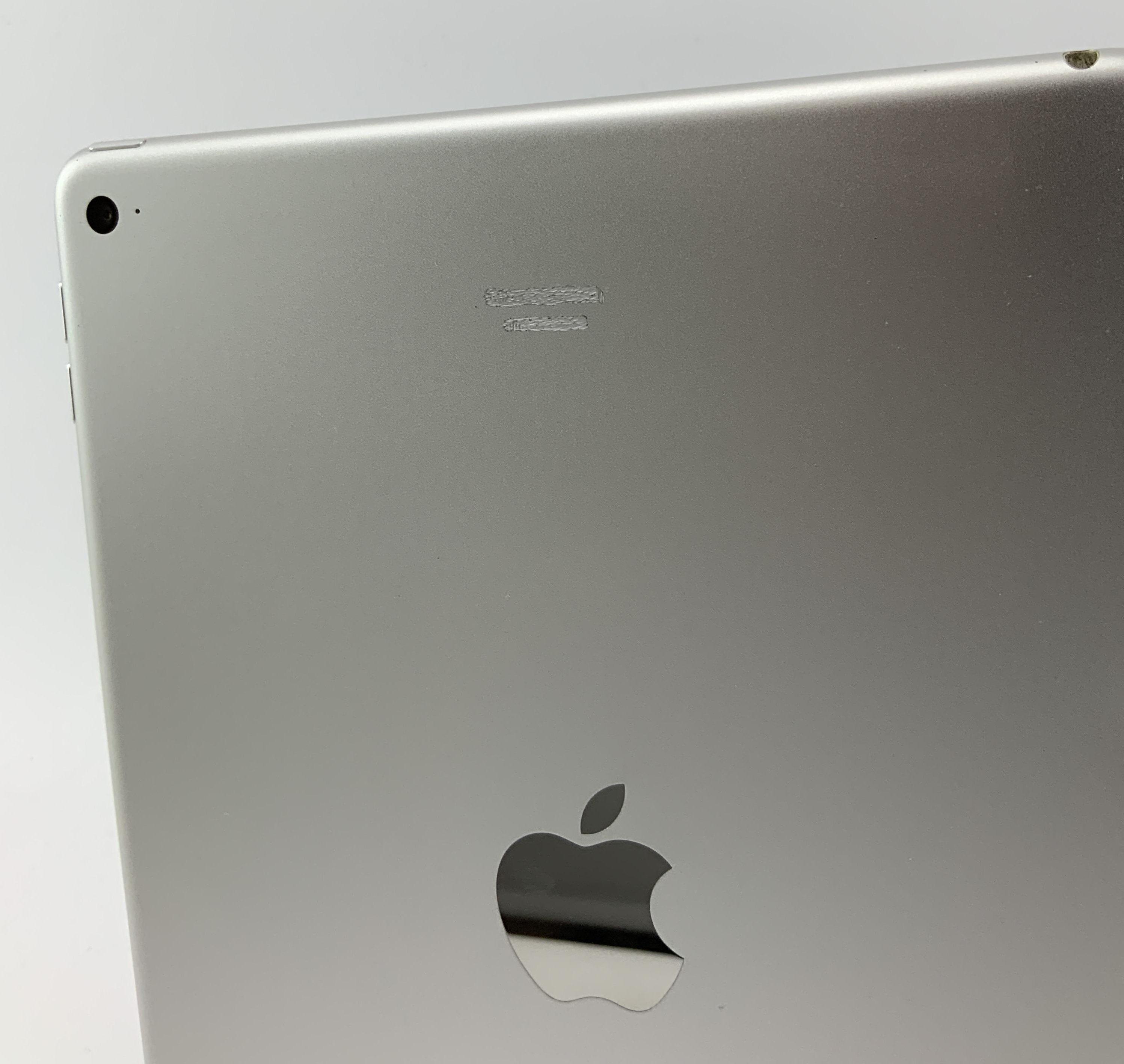 iPad Air 2 Wi-Fi 16GB, 16GB, Silver, image 4
