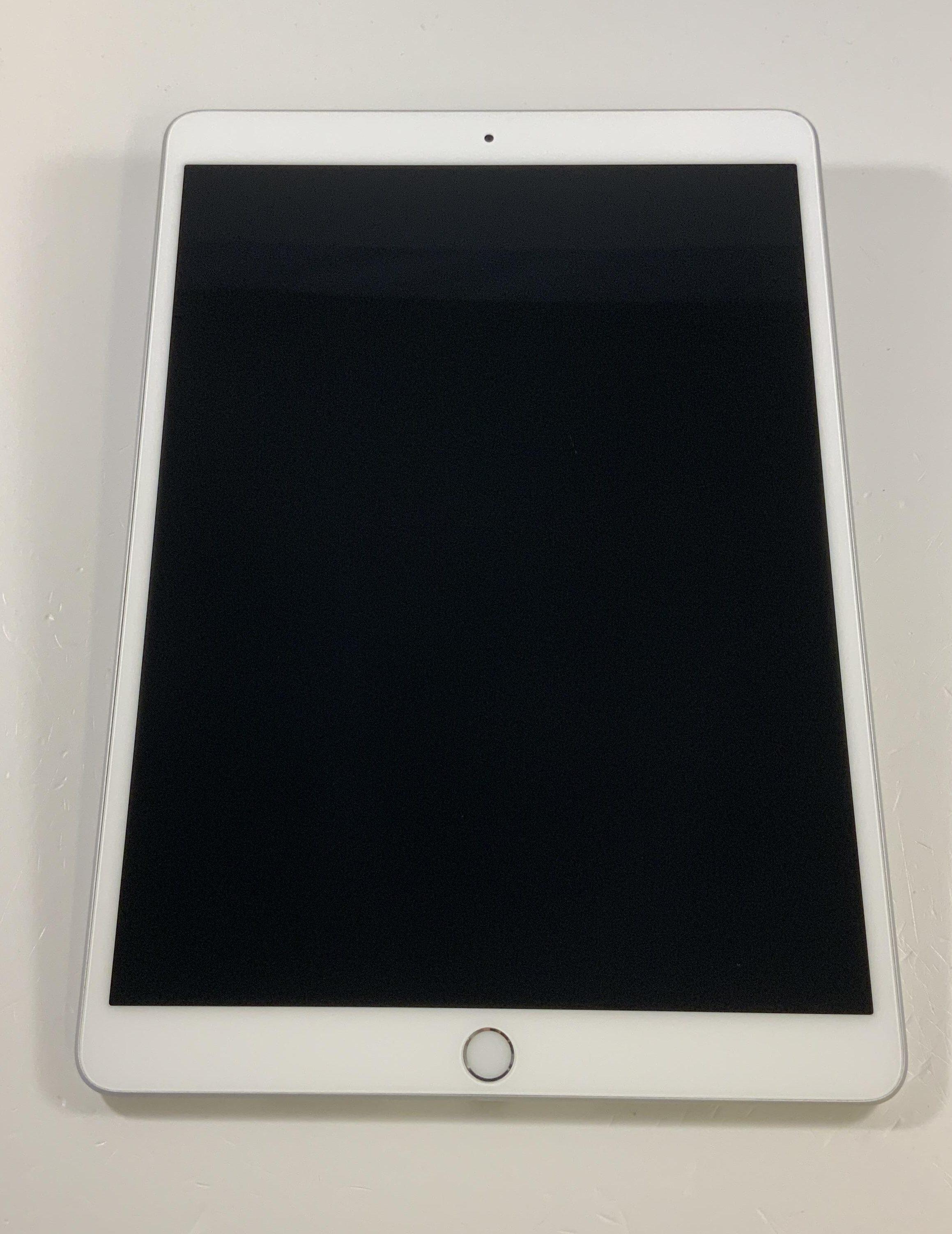 iPad Air 3 Wi-Fi 64GB, 64GB, Silver, Kuva 1
