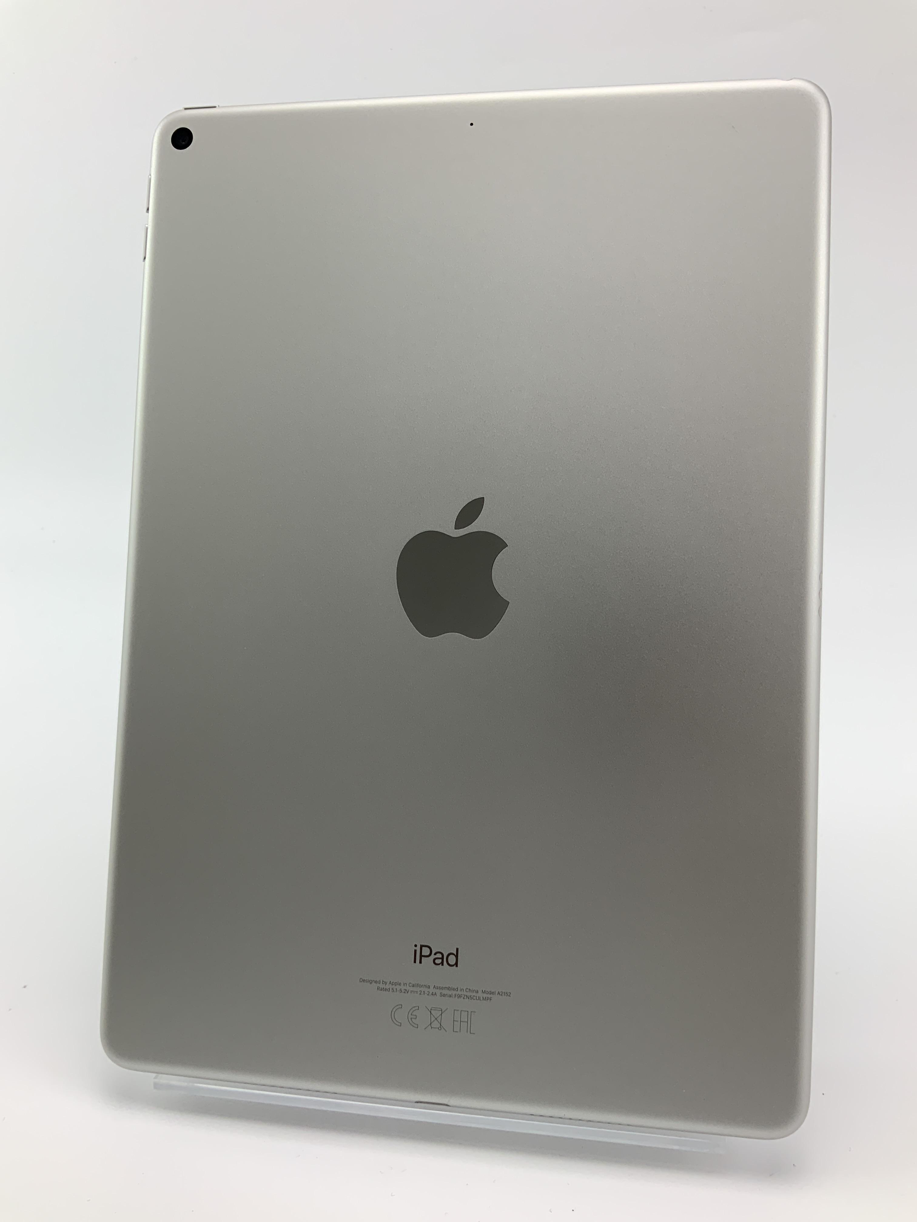 iPad Air 3 Wi-Fi 64GB, 64GB, Silver, immagine 2