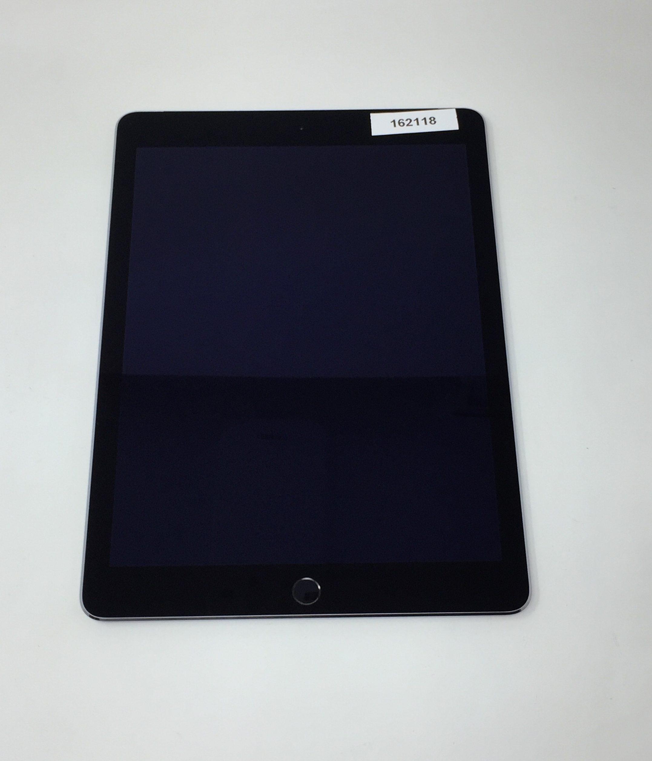 iPad Air Wi-Fi + Cellular 128GB, 64 GB, Gray, imagen 1