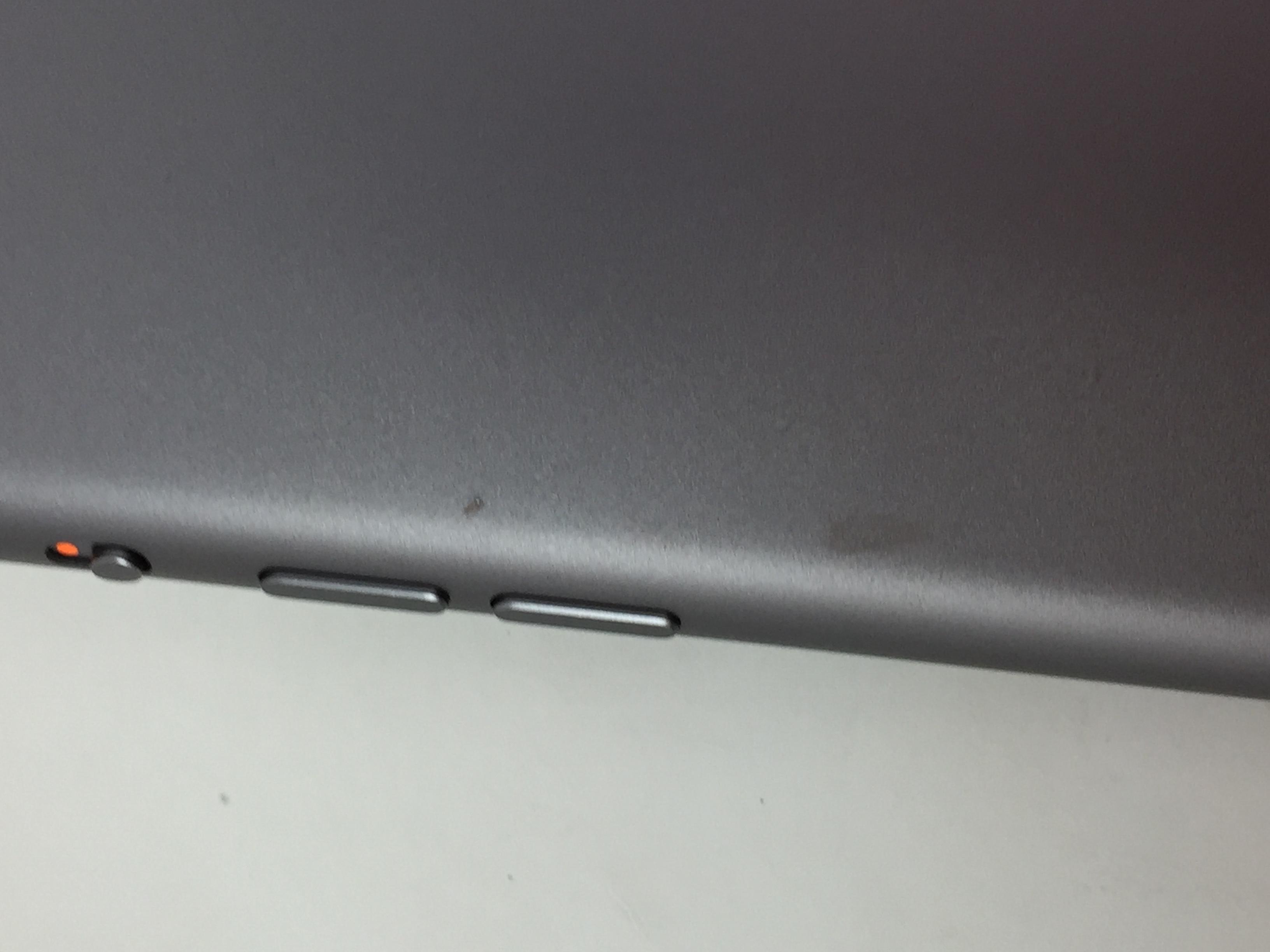 iPad Air Wi-Fi + Cellular 32GB, 32 GB, Gray, imagen 3