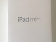iPad mini 2 Wi-Fi + Cellular 16GB, 16 GB, Silver