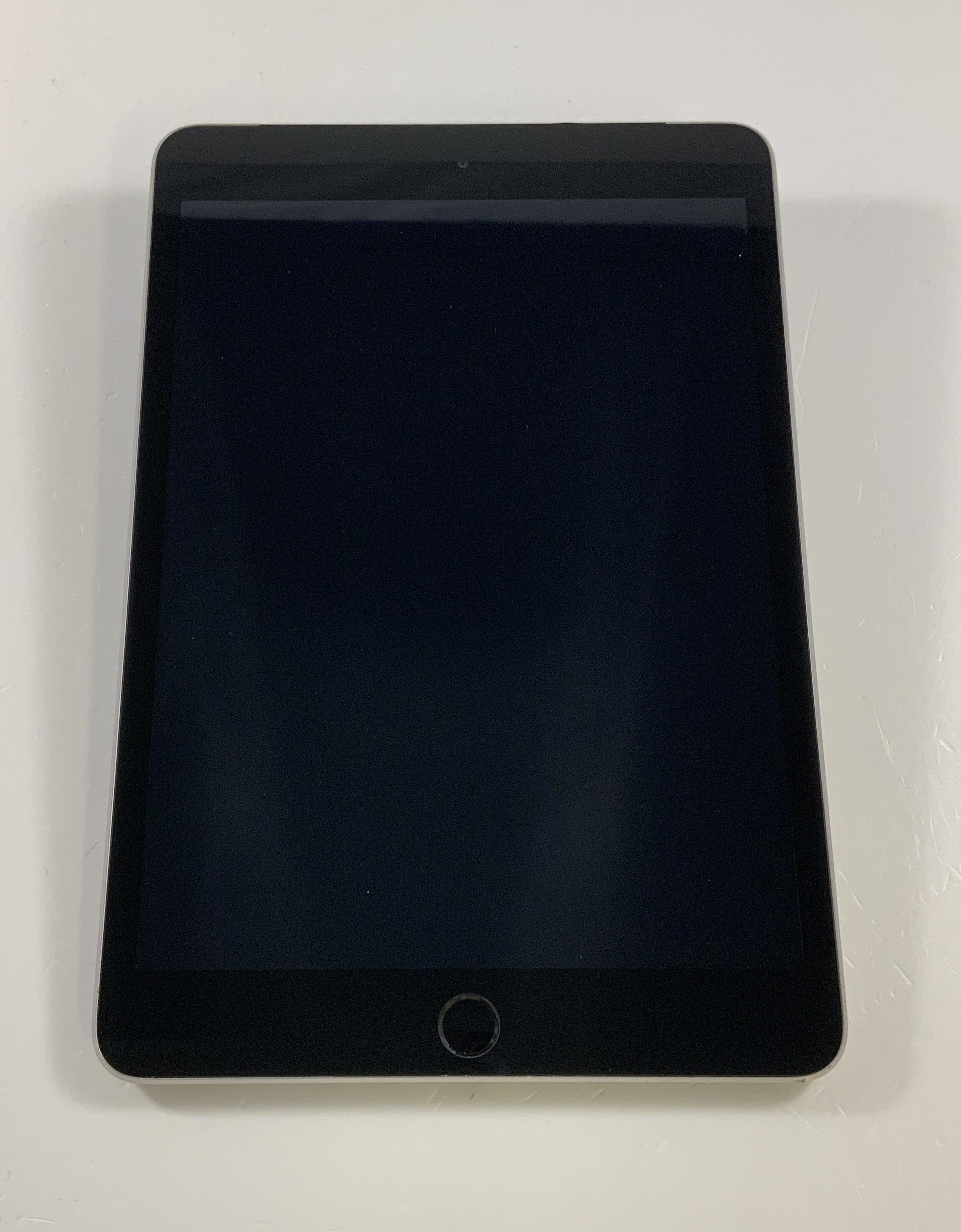 iPad mini 3 Wi-Fi + Cellular 64GB, 64GB, Space Gray, imagen 1
