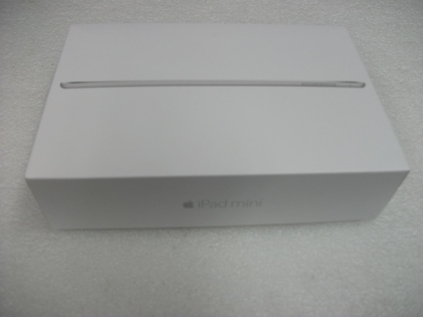 iPad mini 4 Wi-Fi, 16 GB, Plata, imagen 4