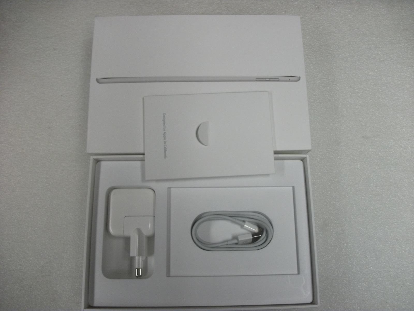 iPad mini 4 Wi-Fi, 16 GB, Plata, imagen 3