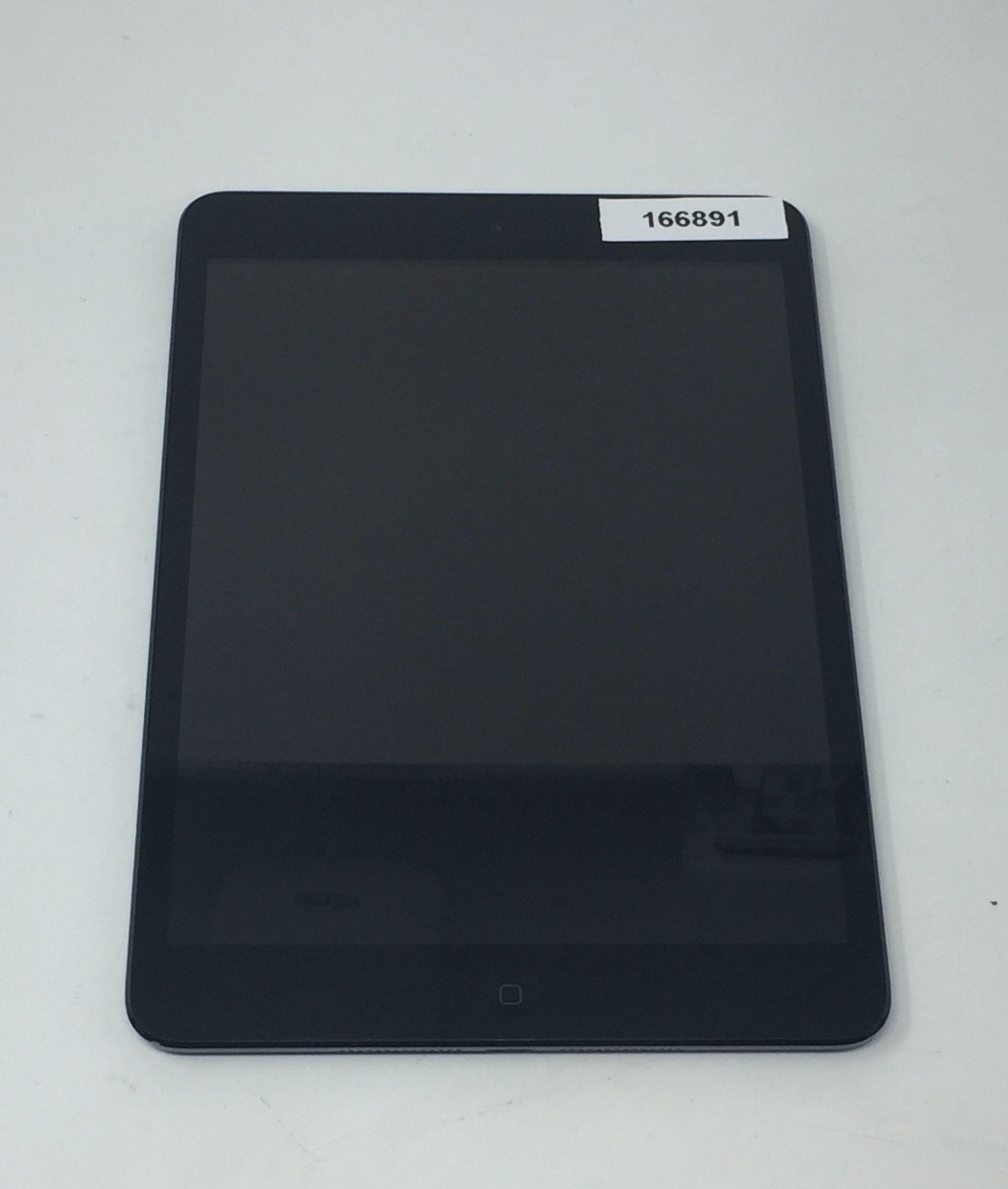 iPad mini Wi-Fi 16GB, 16 GB, BLACK, Afbeelding 1