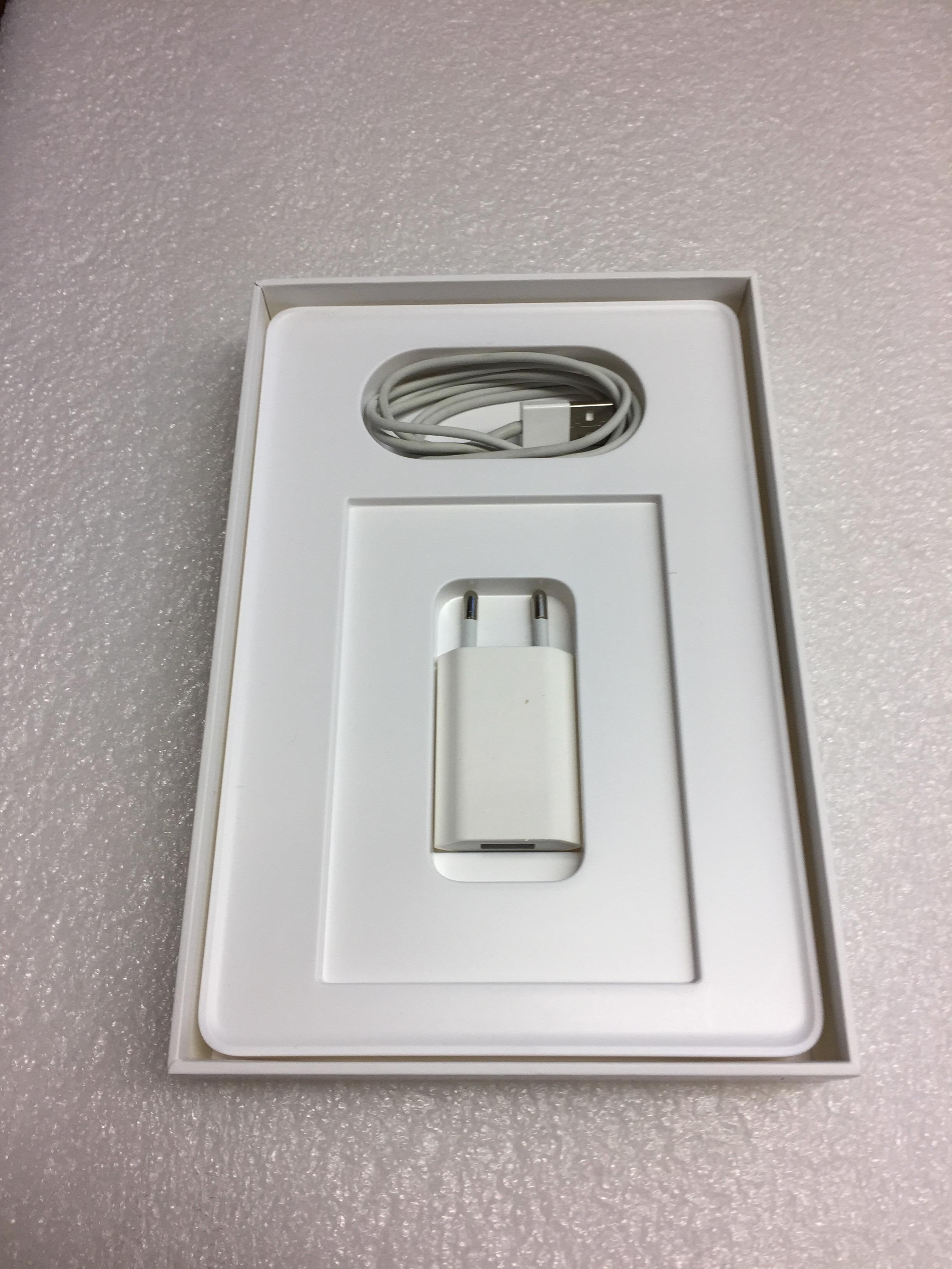 iPad mini Wi-Fi 16GB, 16 GB, Gray, imagen 3