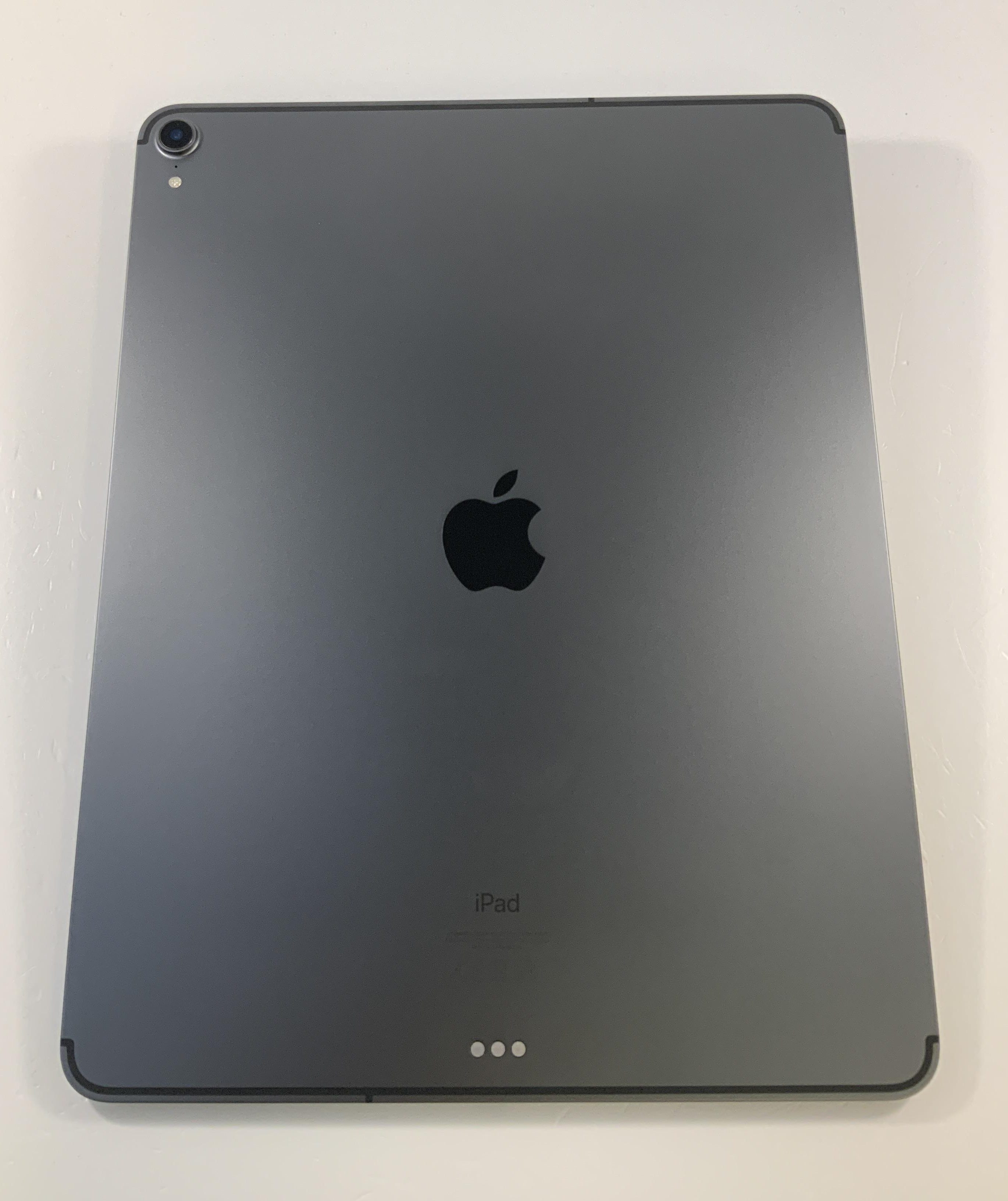 "iPad Pro 12.9"" Wi-Fi + Cellular (3rd Gen) 64GB, 64GB, Space Gray, image 2"