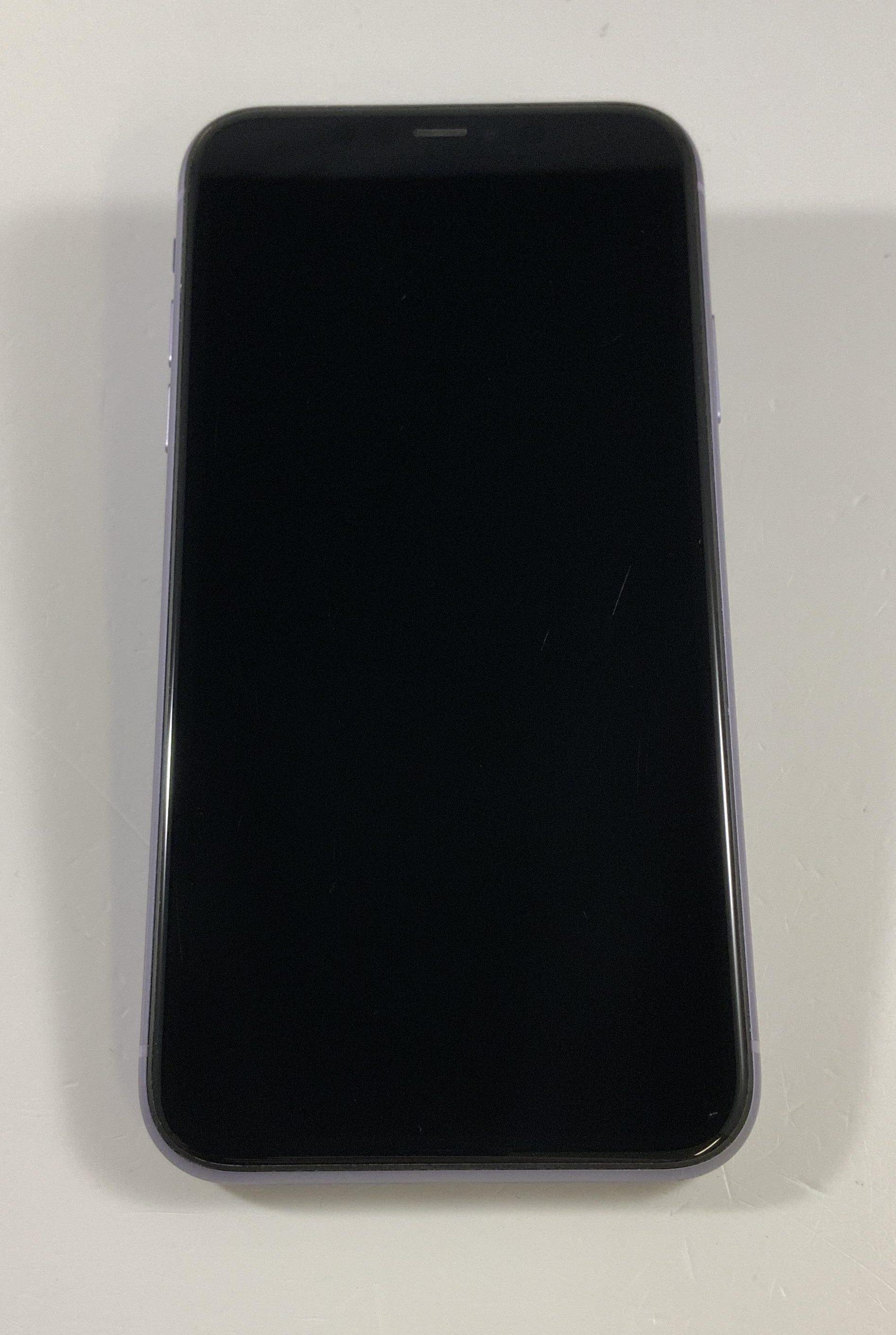 iPhone 11 128GB, 128GB, Purple, imagen 1