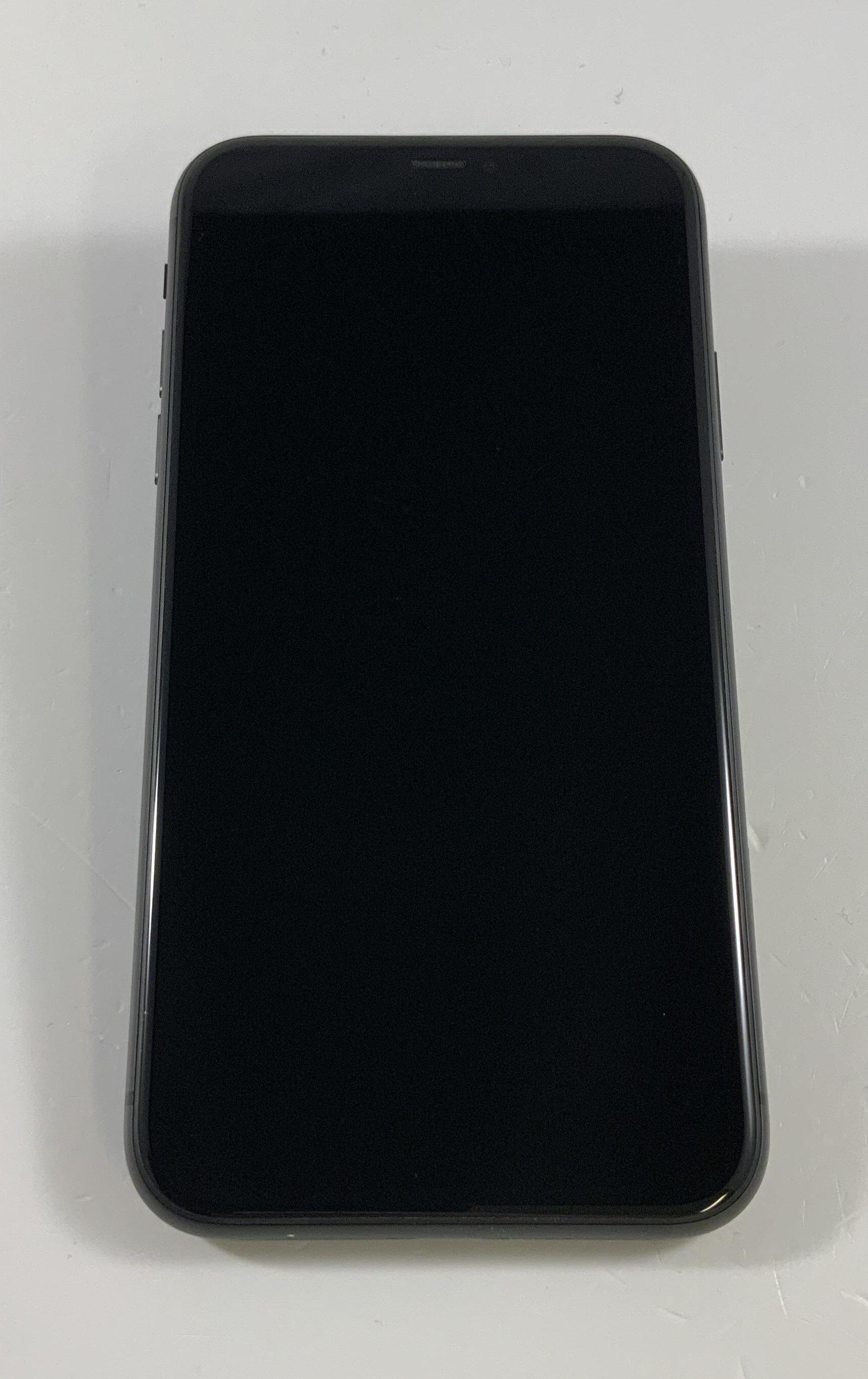 iPhone 11 128GB, 128GB, Black, imagen 1
