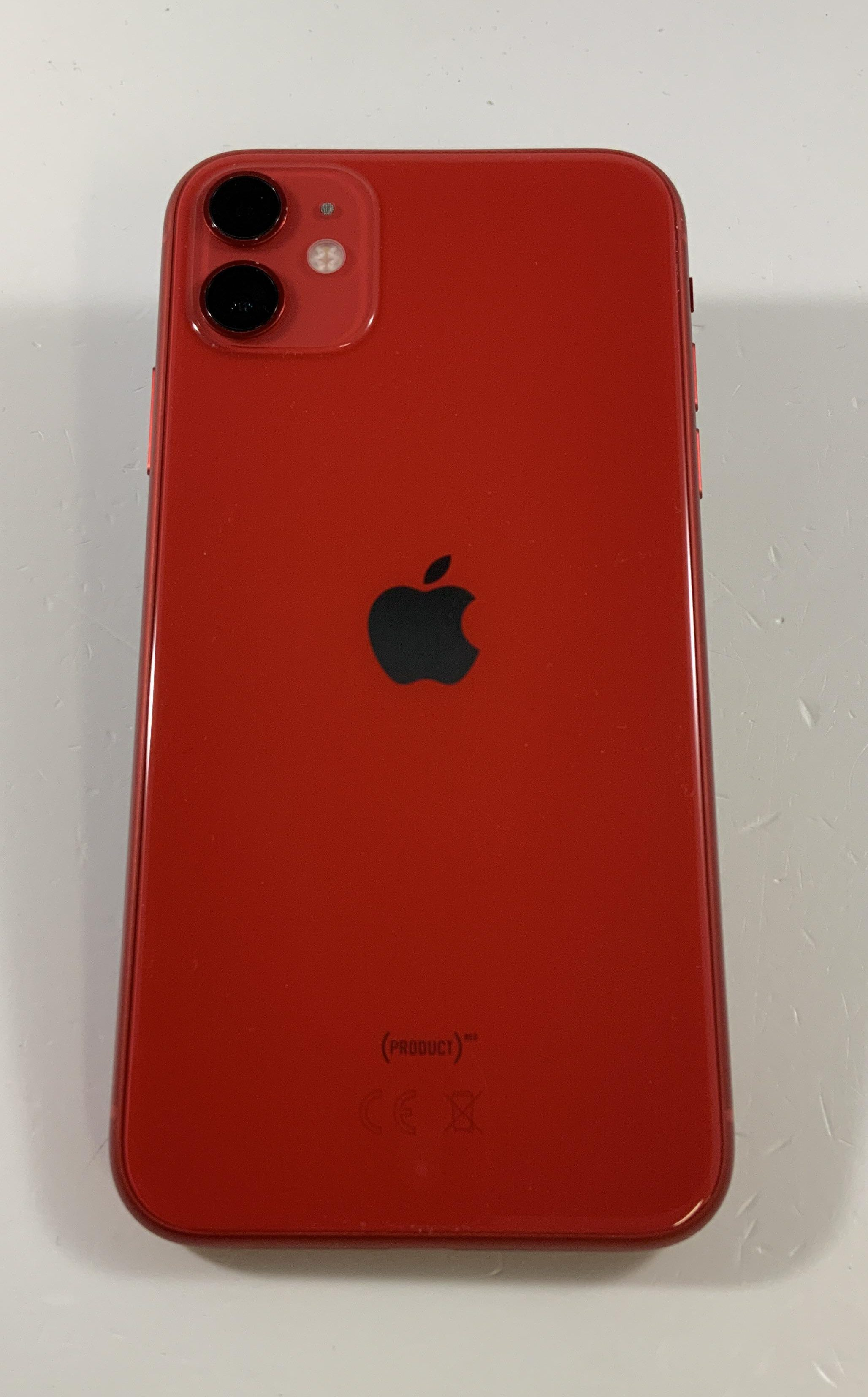 iPhone 11 128GB, 128GB, Red, imagen 2