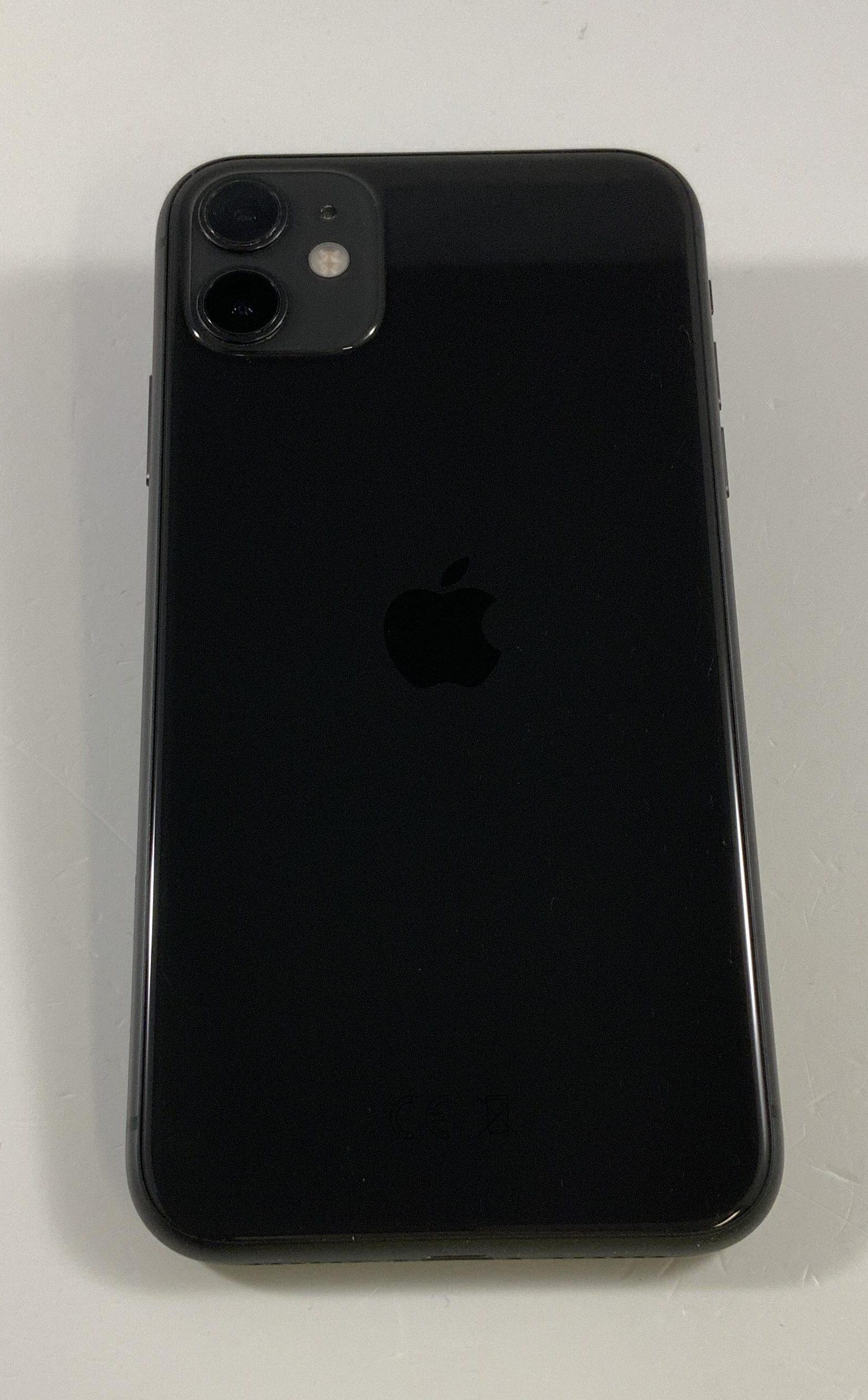 iPhone 11 128GB, 128GB, Black, imagen 2
