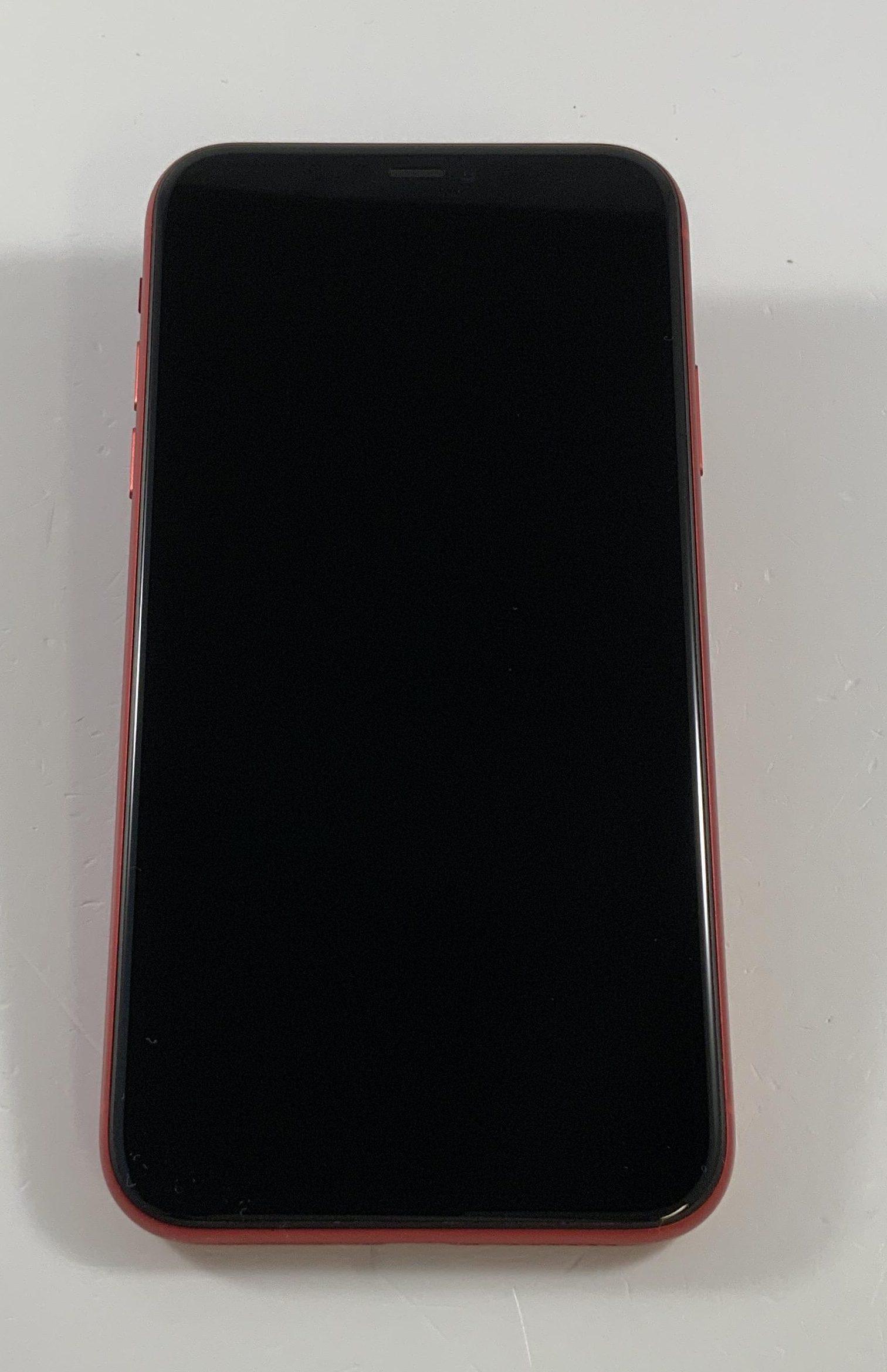 iPhone 11 256GB, 256GB, Red, imagen 1