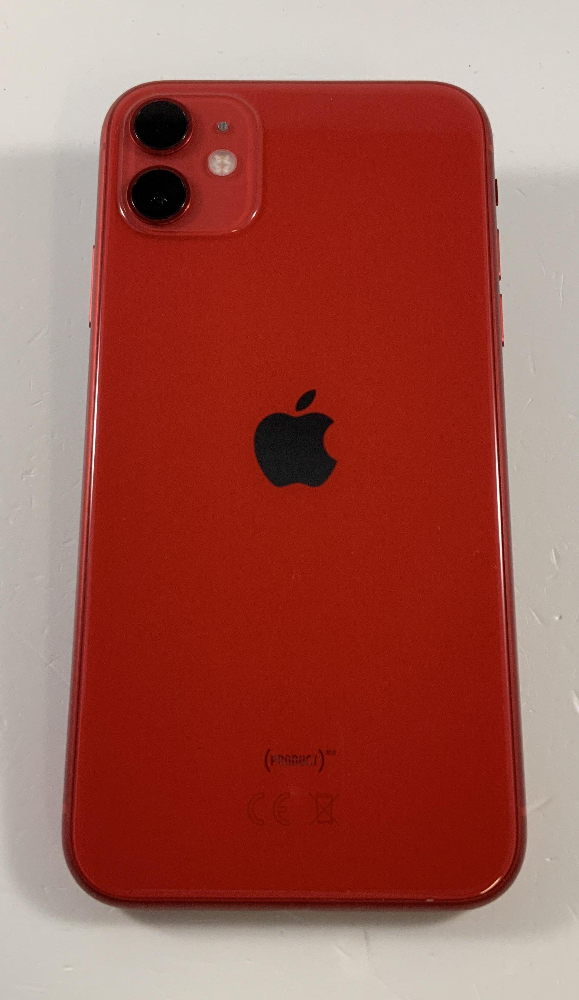 iPhone 11 256GB, 256GB, Red, imagen 2