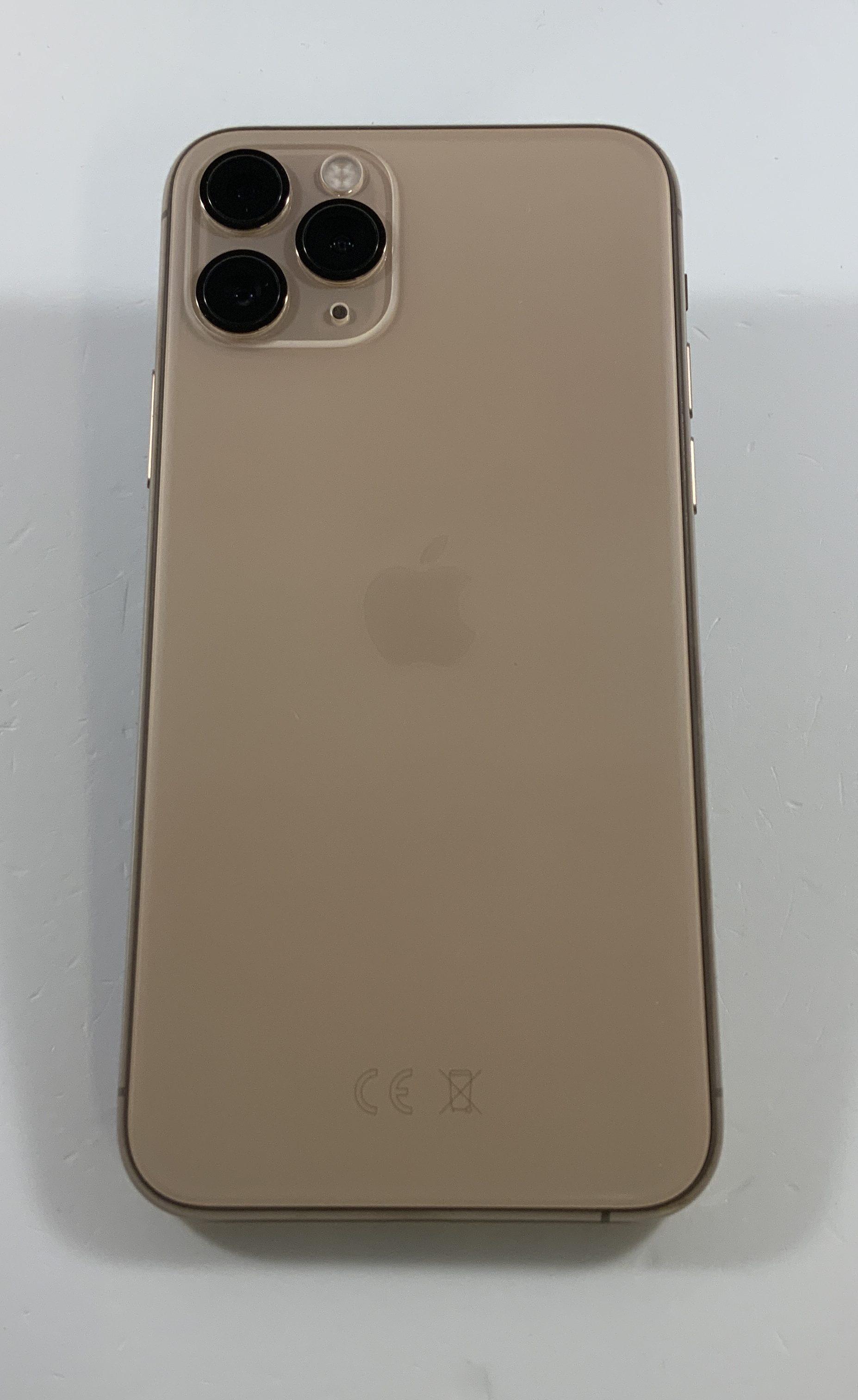 iPhone 11 Pro 256GB, 256GB, Gold, Bild 2