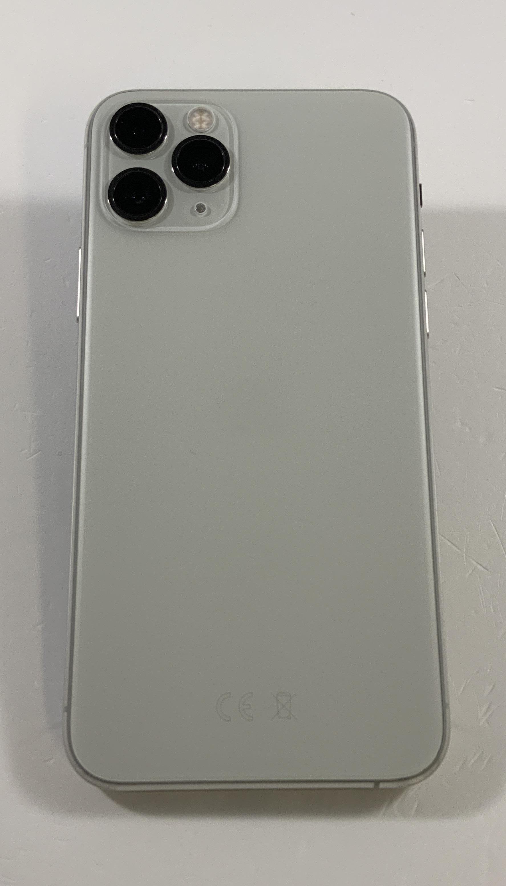 iPhone 11 Pro 256GB, 256GB, Silver, Afbeelding 2