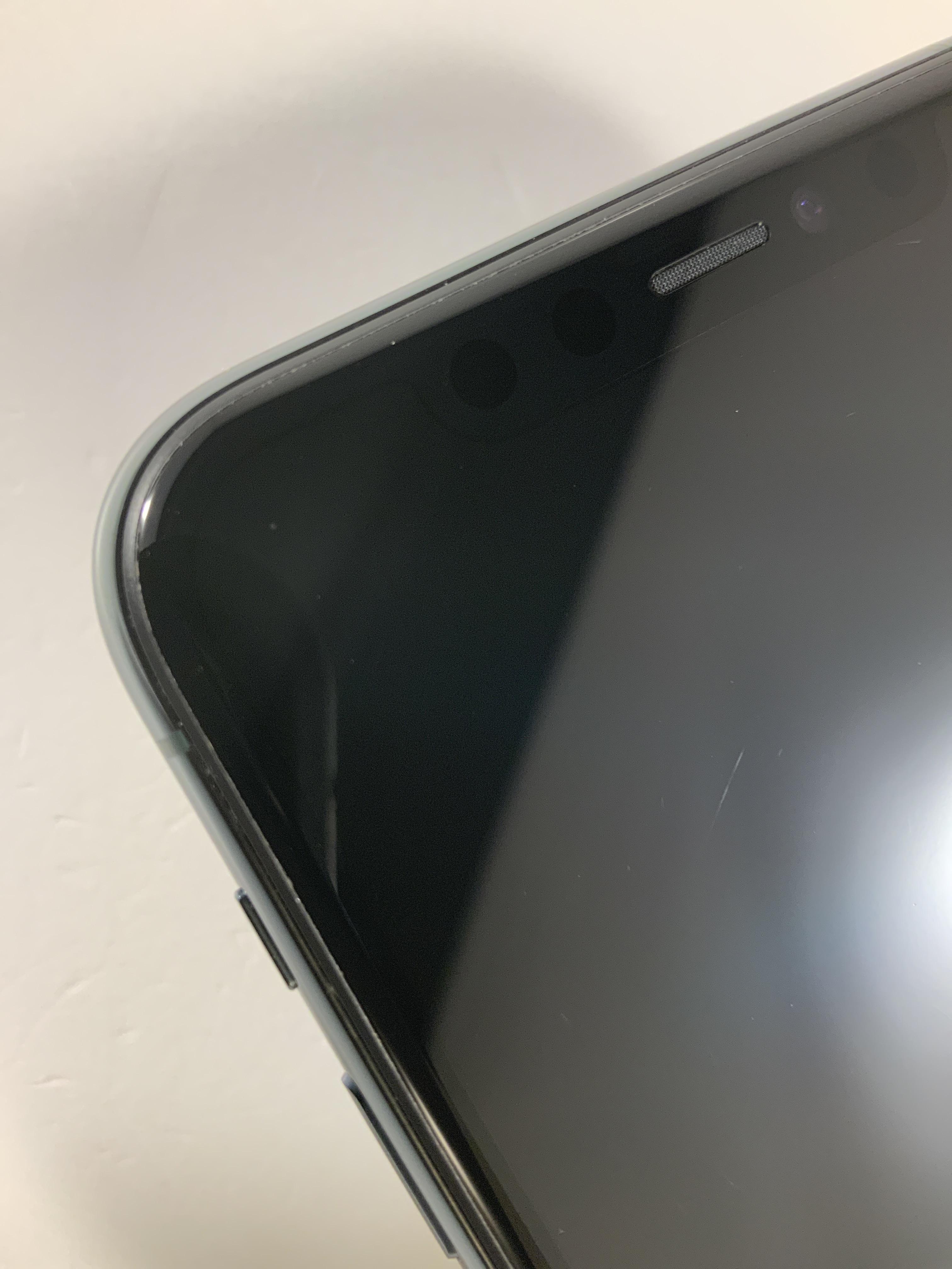iPhone 11 Pro 256GB, 256GB, Midnight Green, bild 4