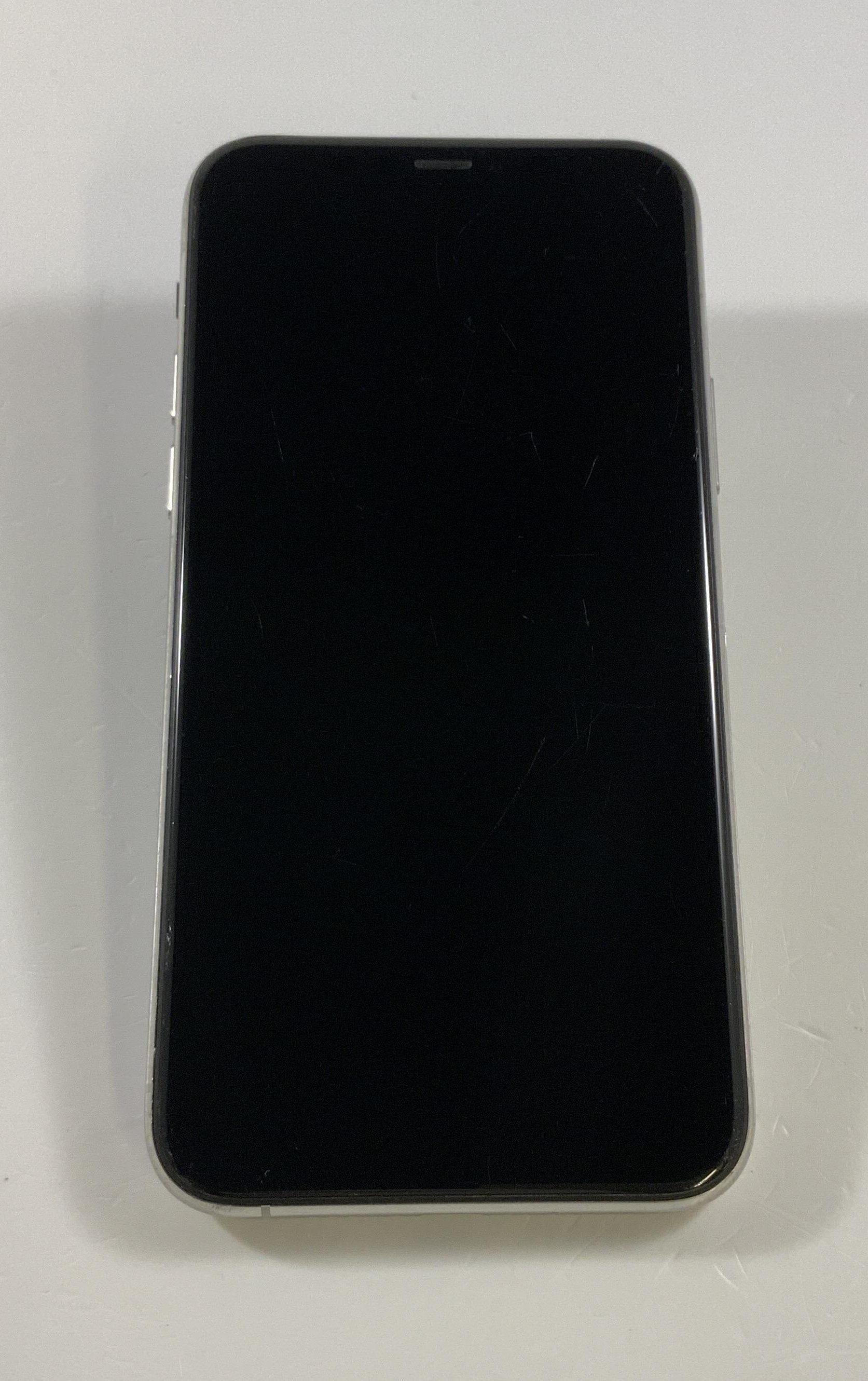 iPhone 11 Pro 256GB, 256GB, Silver, bild 1